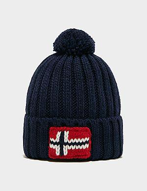 43900f7d8ea Napapijri Semiury Bobble Hat ...