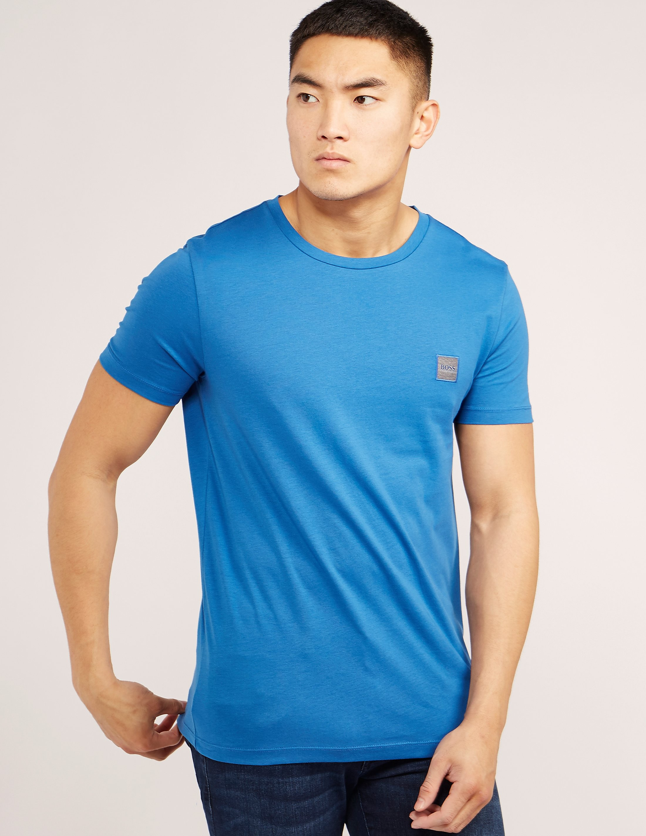 BOSS Orange Tommi Short Sleeve T-Shirt