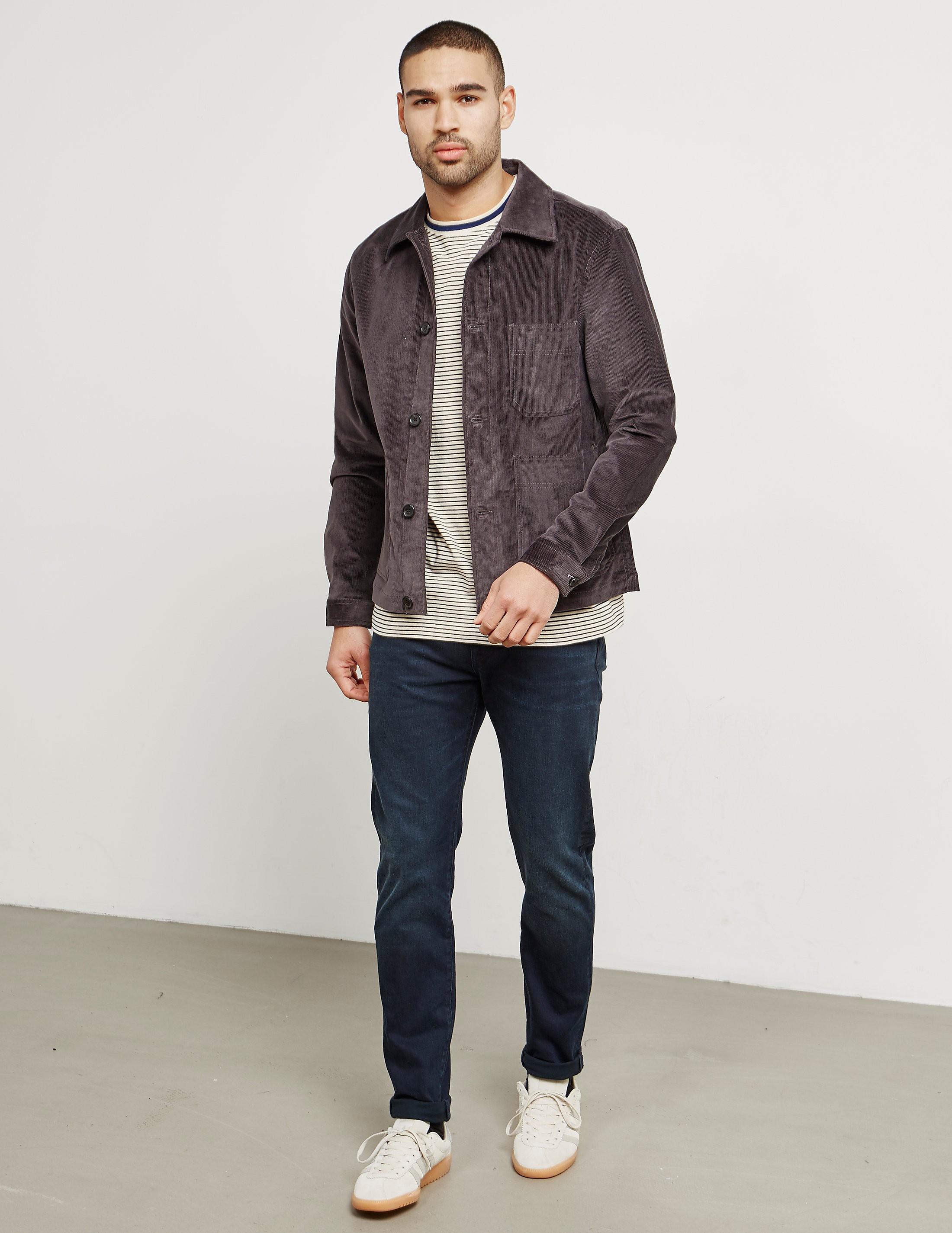 Paul Smith Corduroy Work Jacket