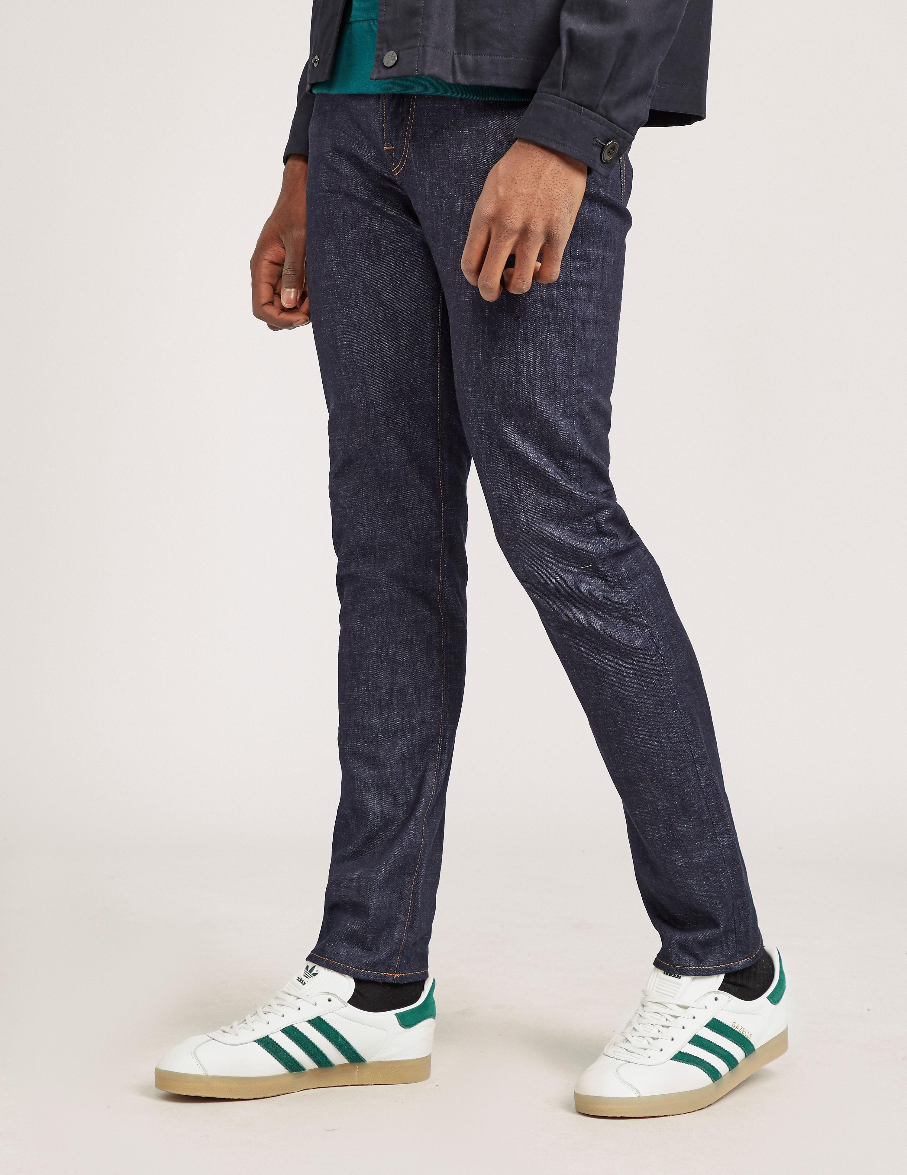 PS Paul Smith Slim Stretch Jeans