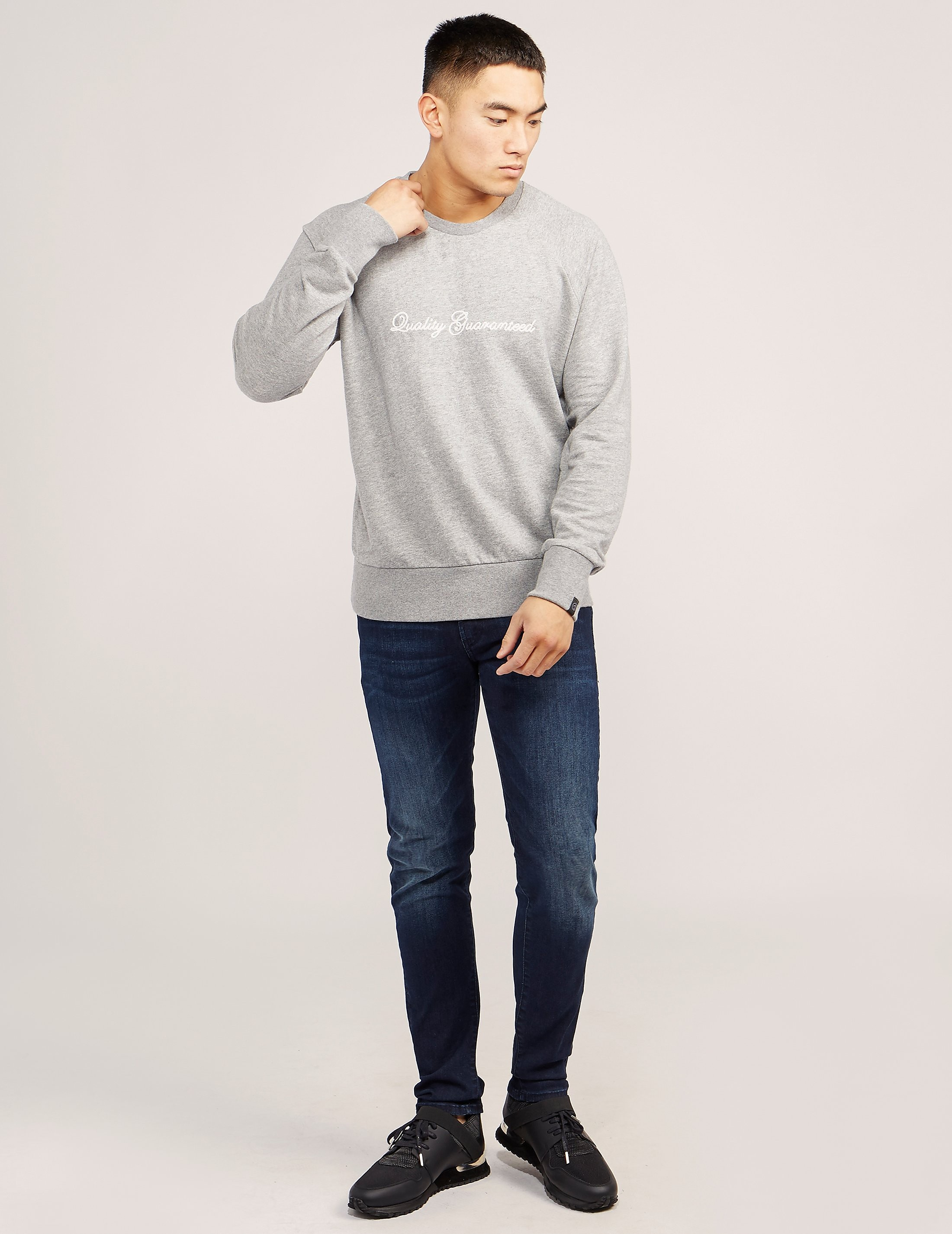 Rag & Bone Quality Sweatshirt