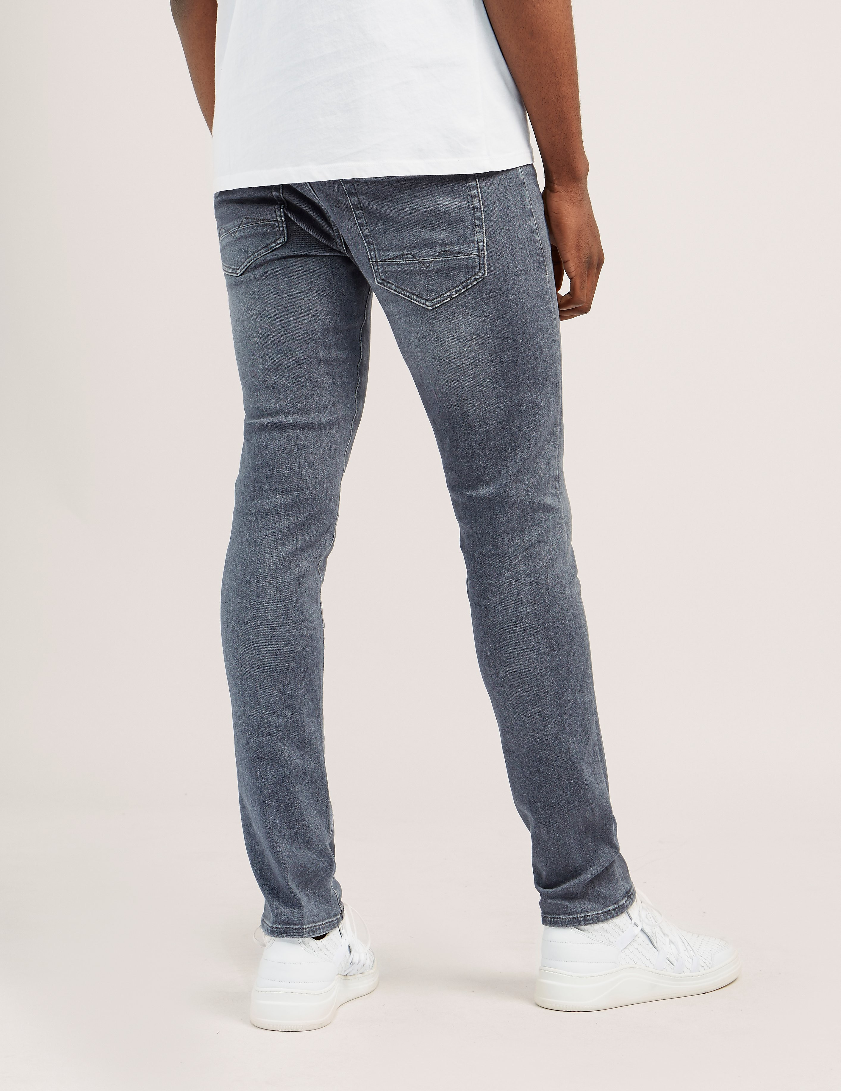 BOSS Orange 72 Skinny Jeans