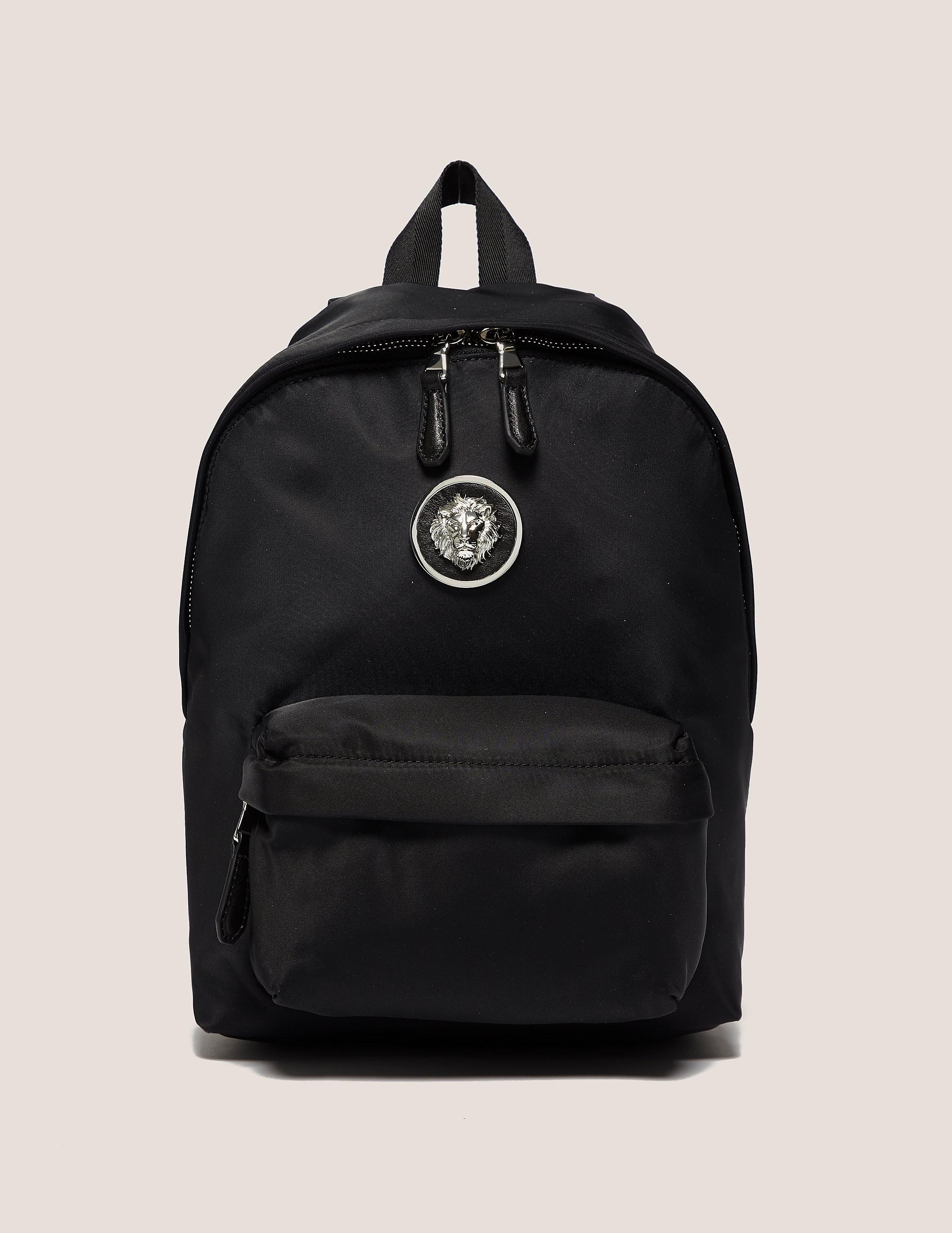 Versus Versace Lion Head Backpack