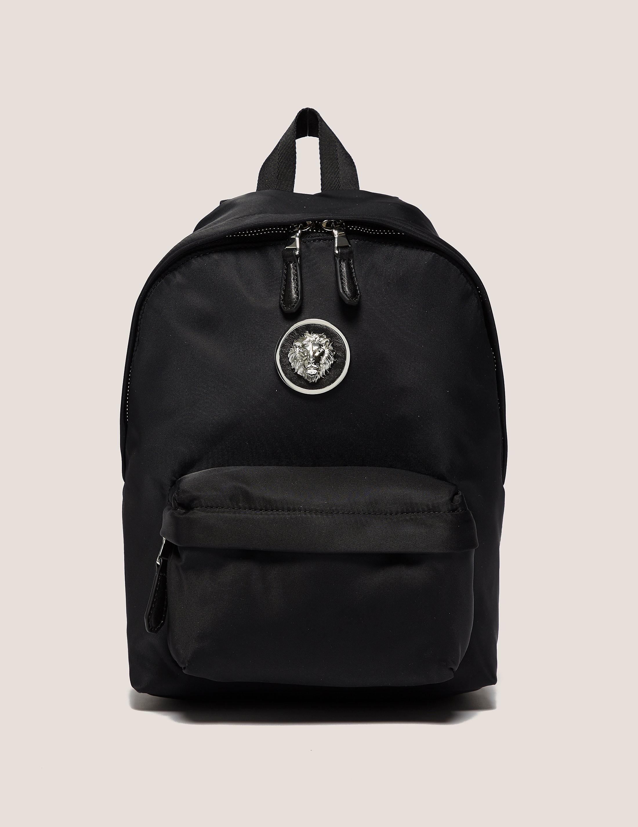 Versus Versace Lion Head Backpack