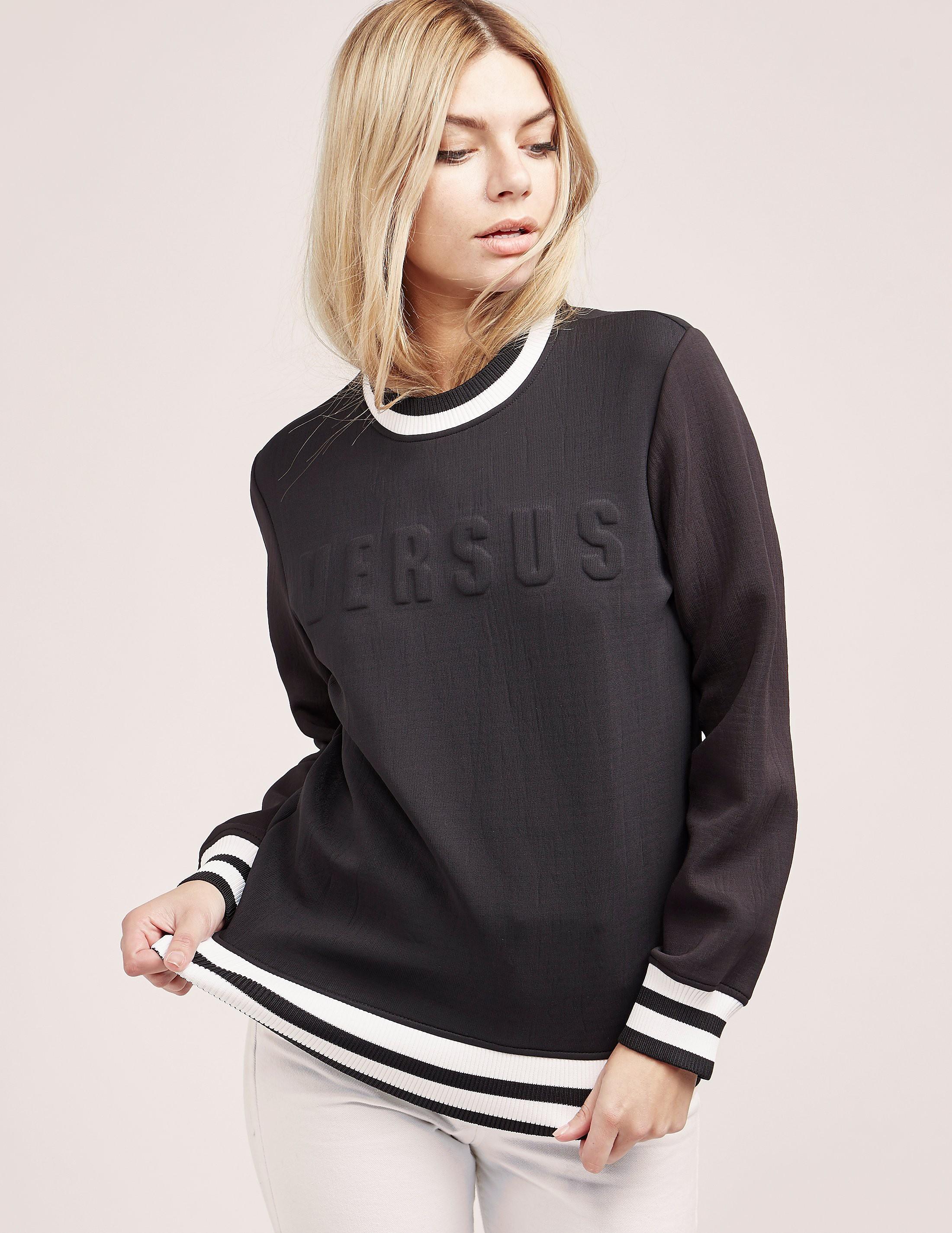 Versus Versace Active Sweatshirt