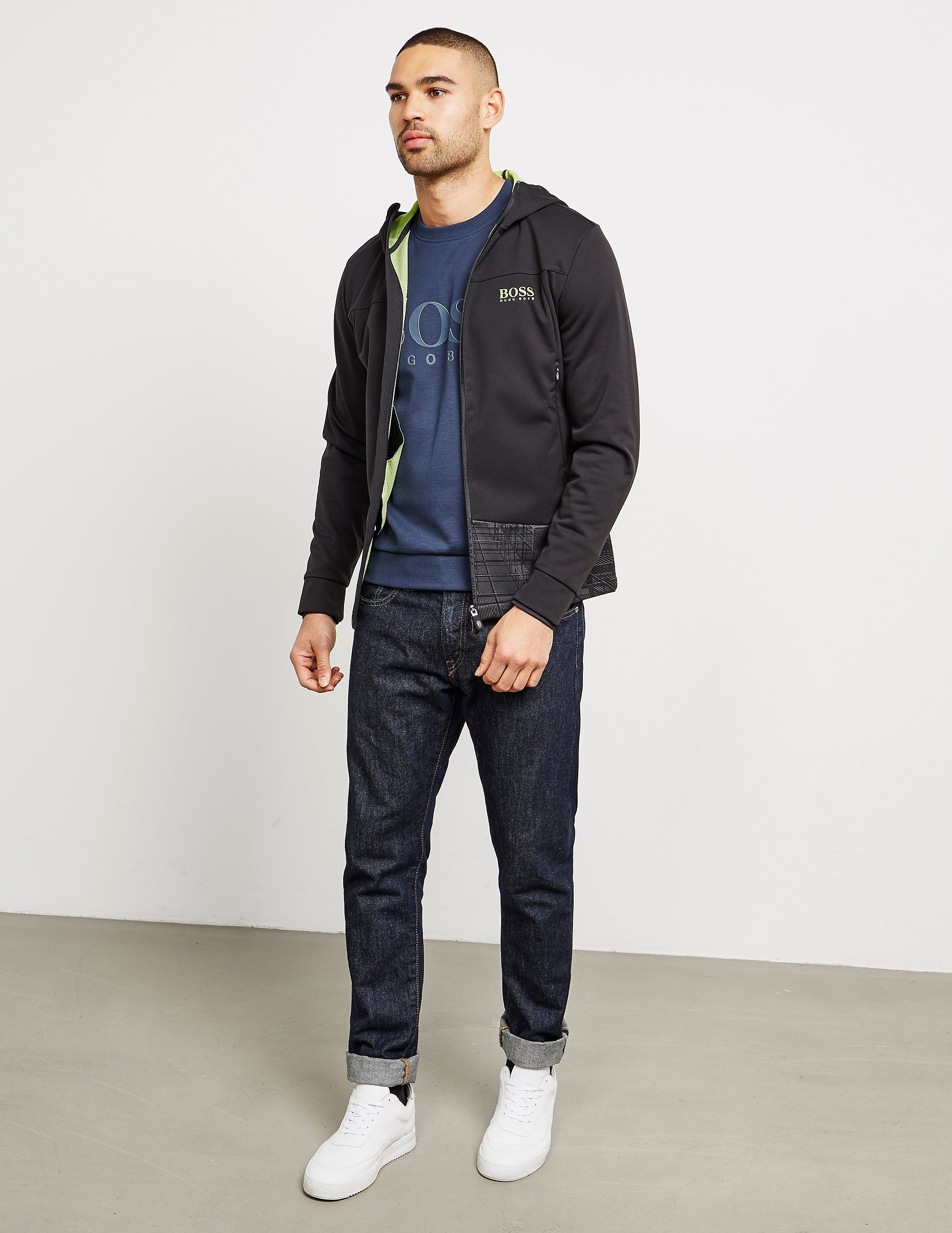 BOSS Green Sytech Lightweight Shell Jacket