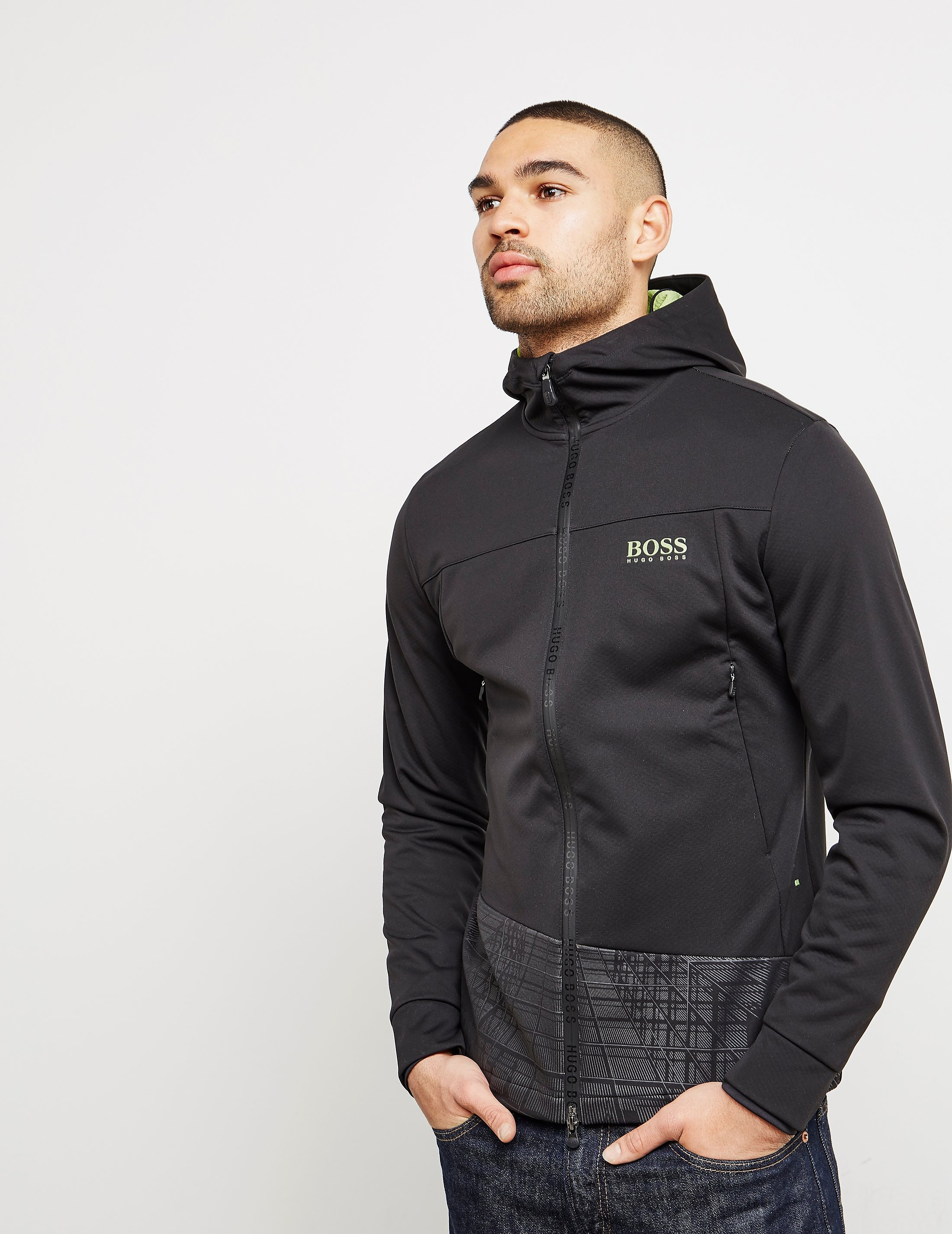 BOSS Green Sytech Shell Jacket