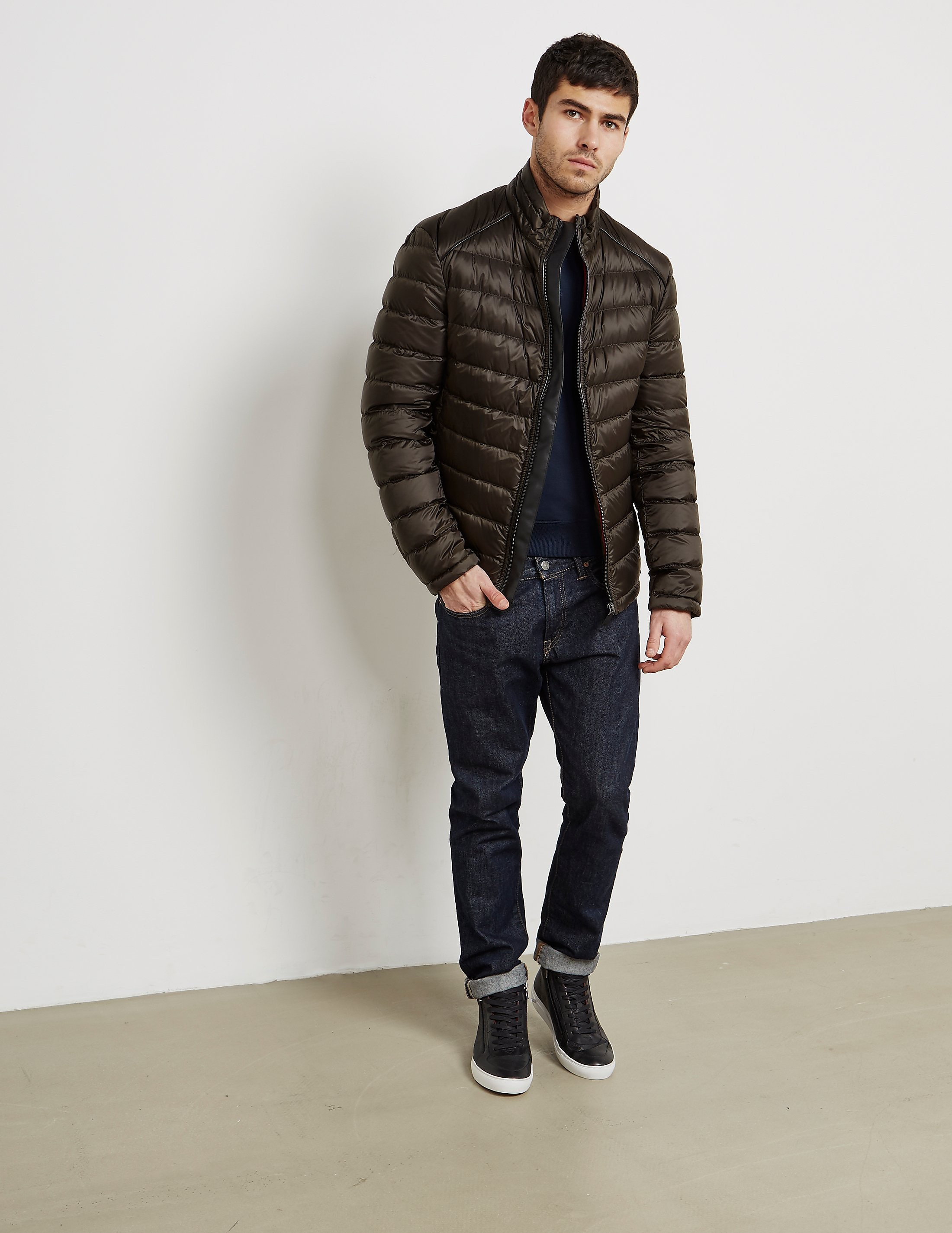 HUGO Banic Padded Jacket