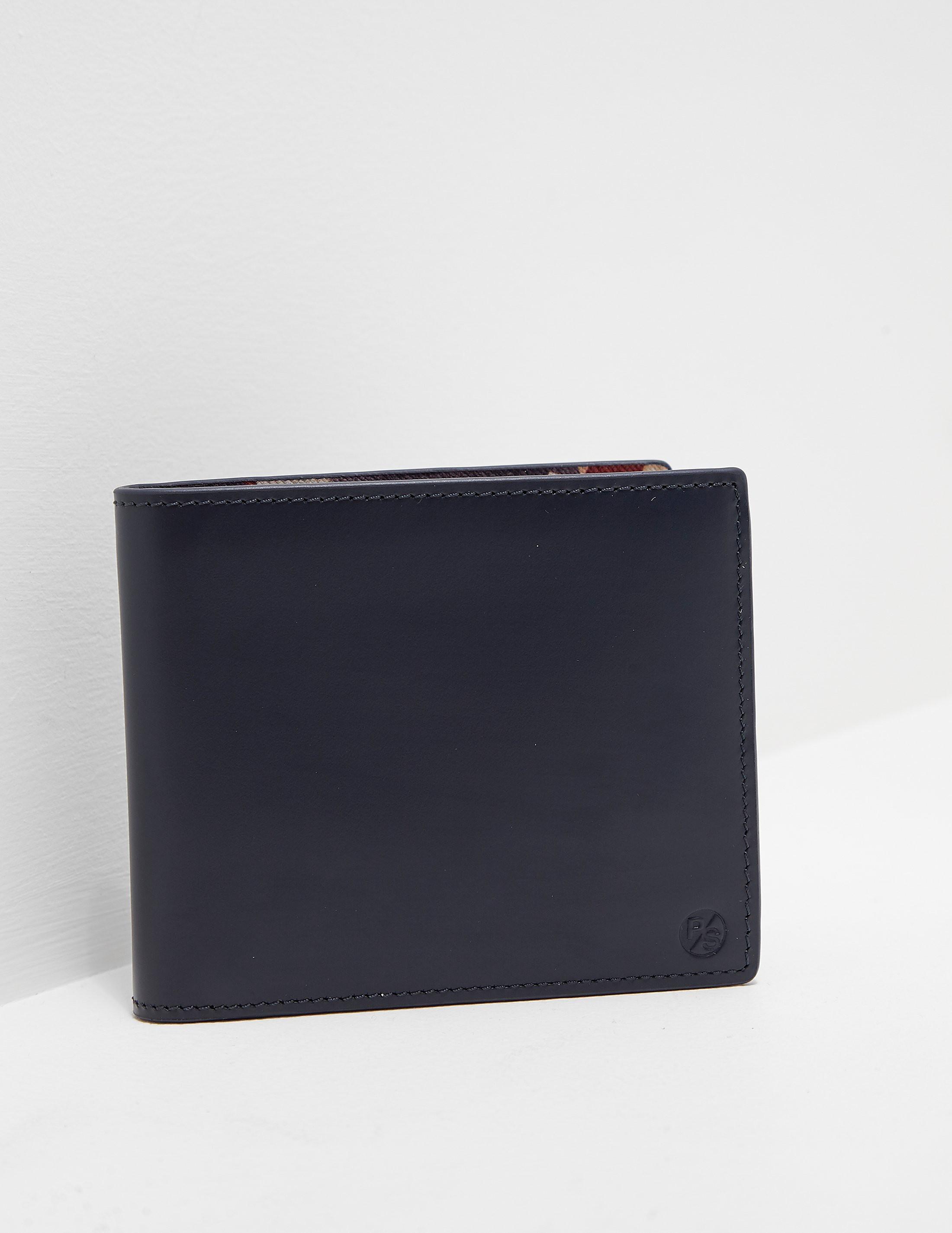 Paul Smith Union Jack Wallet