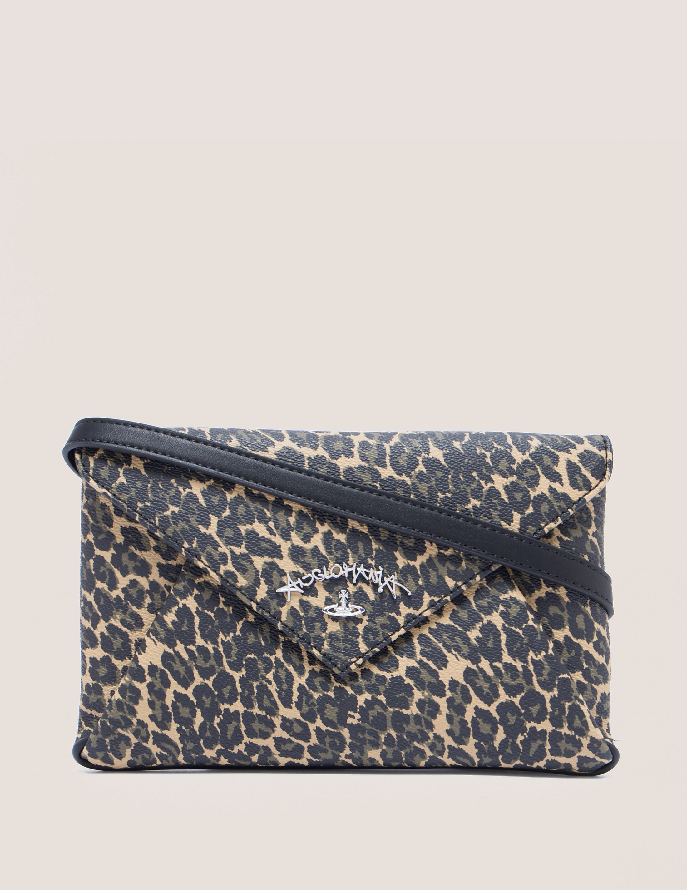 Vivienne Westwood Anglomania Envelope Crossbody Bag