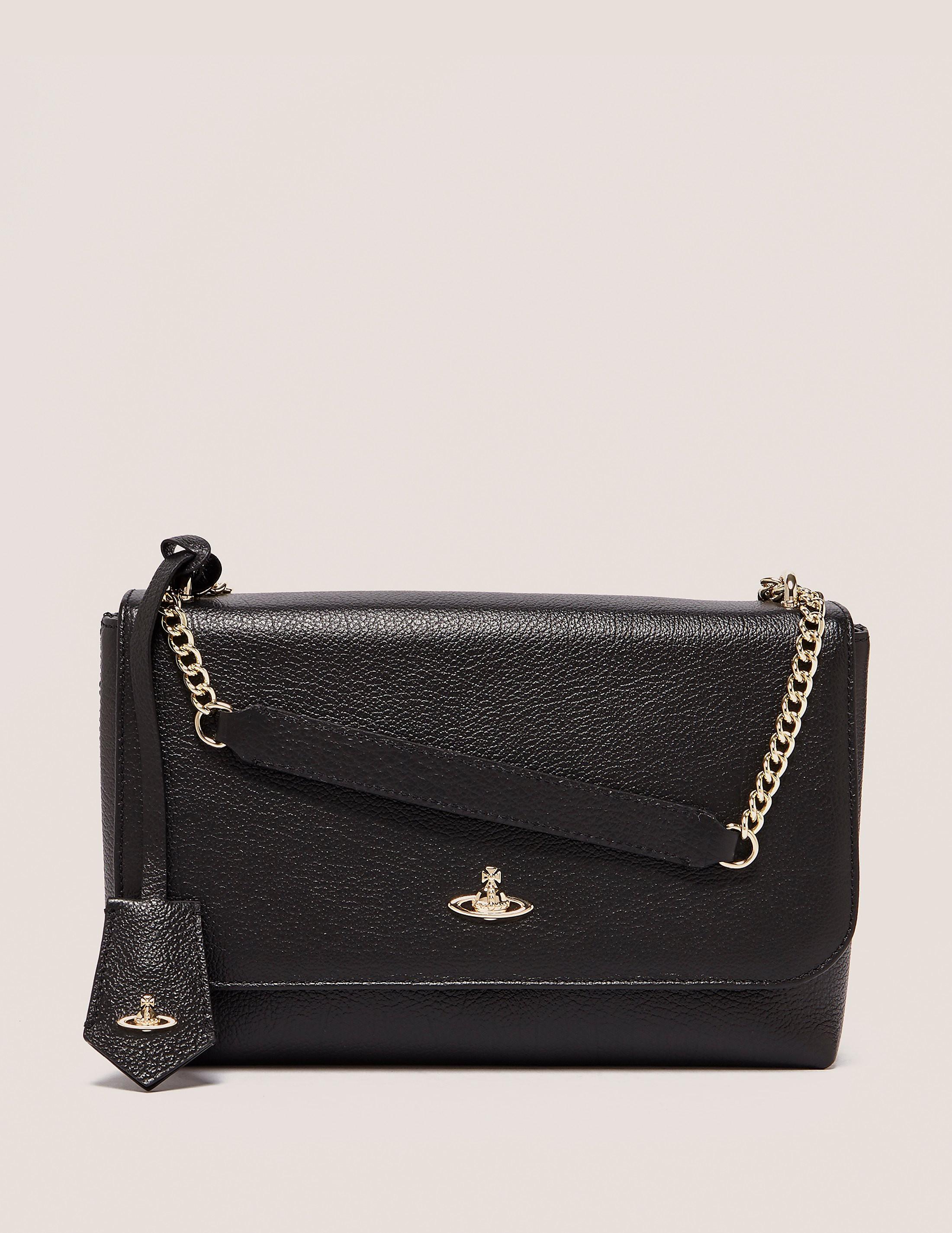Vivienne Westwood Balmoral Shoulder Bag