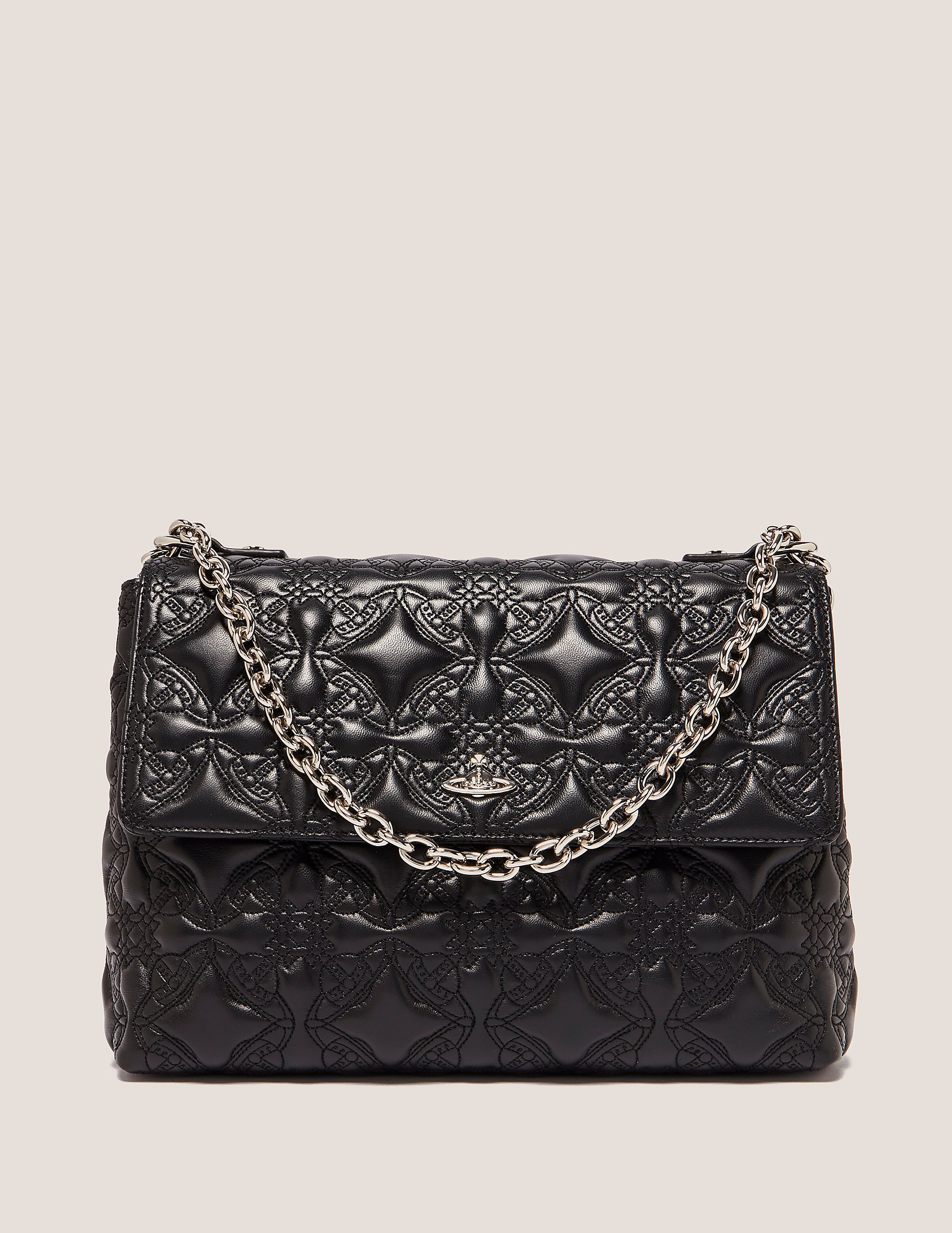 Vivienne Westwood Conventry Chain Bag