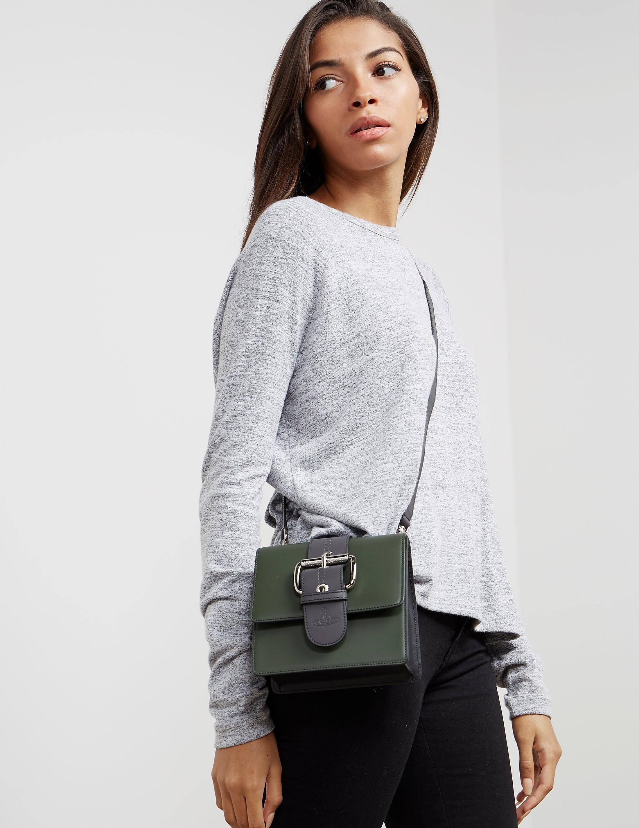 Vivienne Westwood Alex Small Bag
