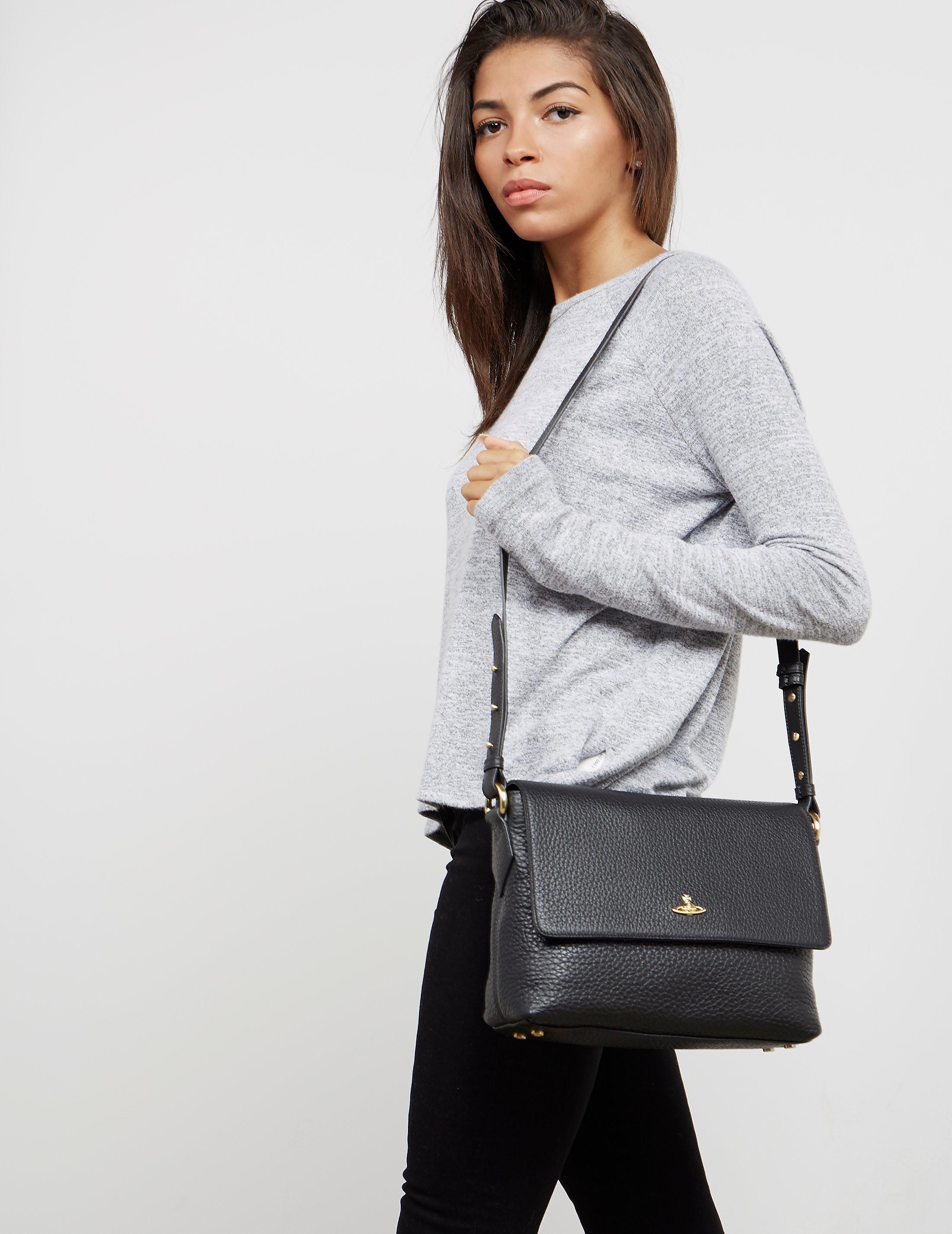 Vivienne Westwood Belgravia Crossbody Bag - Online Exclusive
