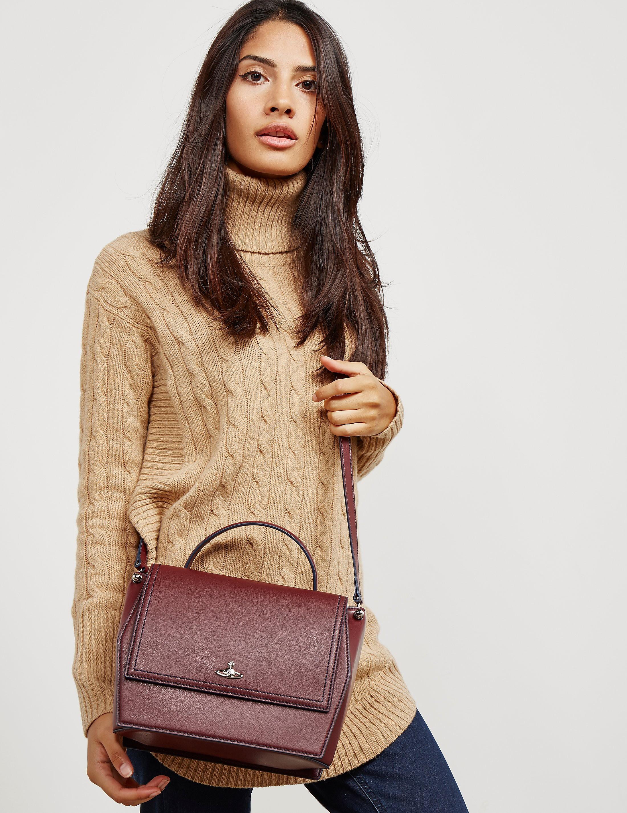Vivienne Westwood Cambridge Bag