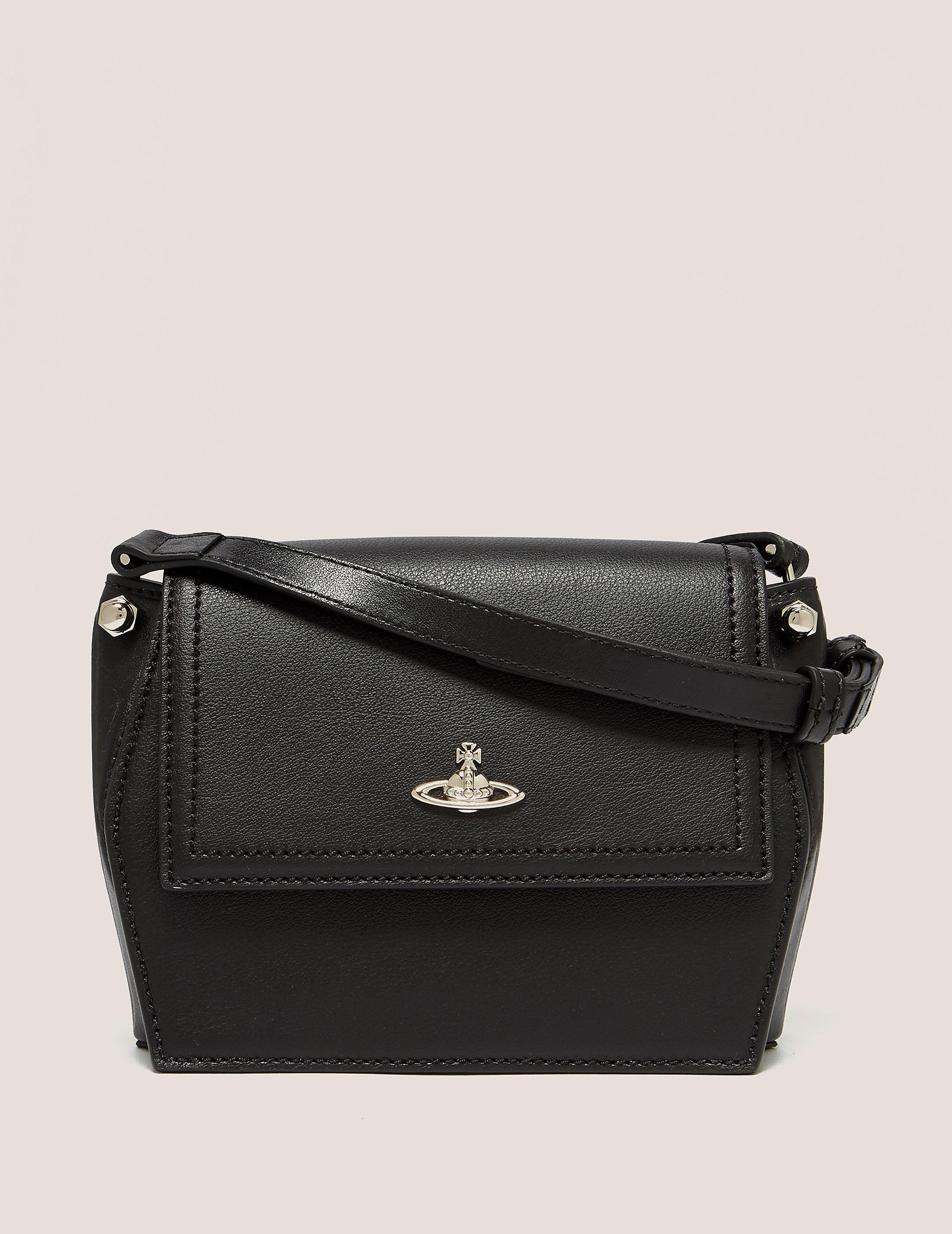 Vivienne Westwood Cambridge Crossbody Bag