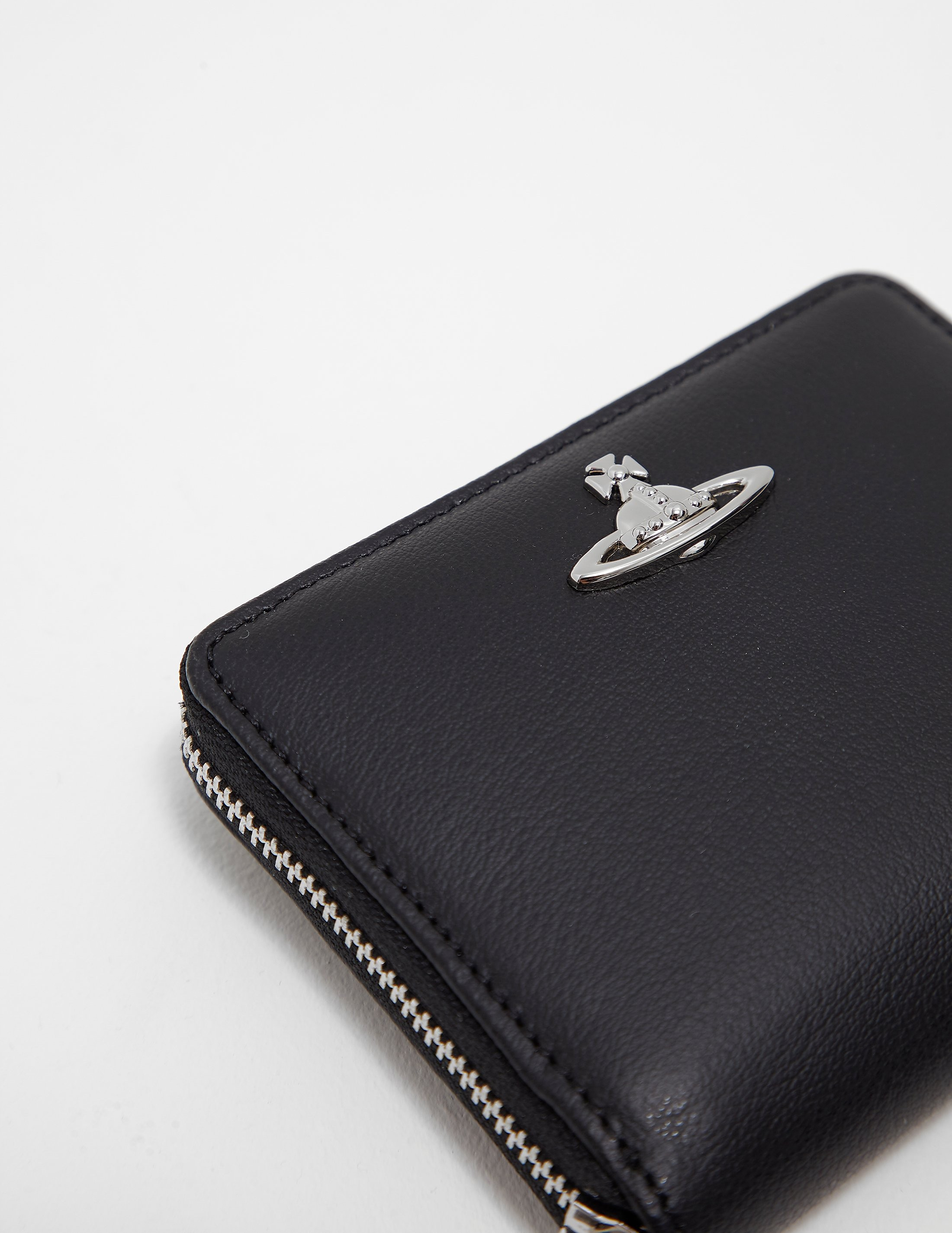 Vivienne Westwood Cambridge Zip Wallet