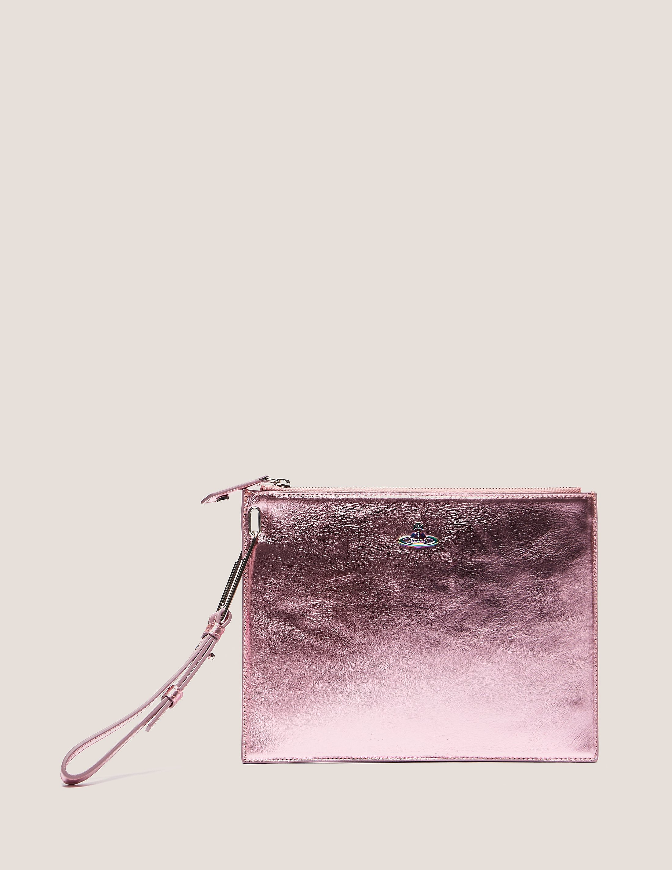 Vivienne Westwood Venice Clutch Bag - Online Exclusive