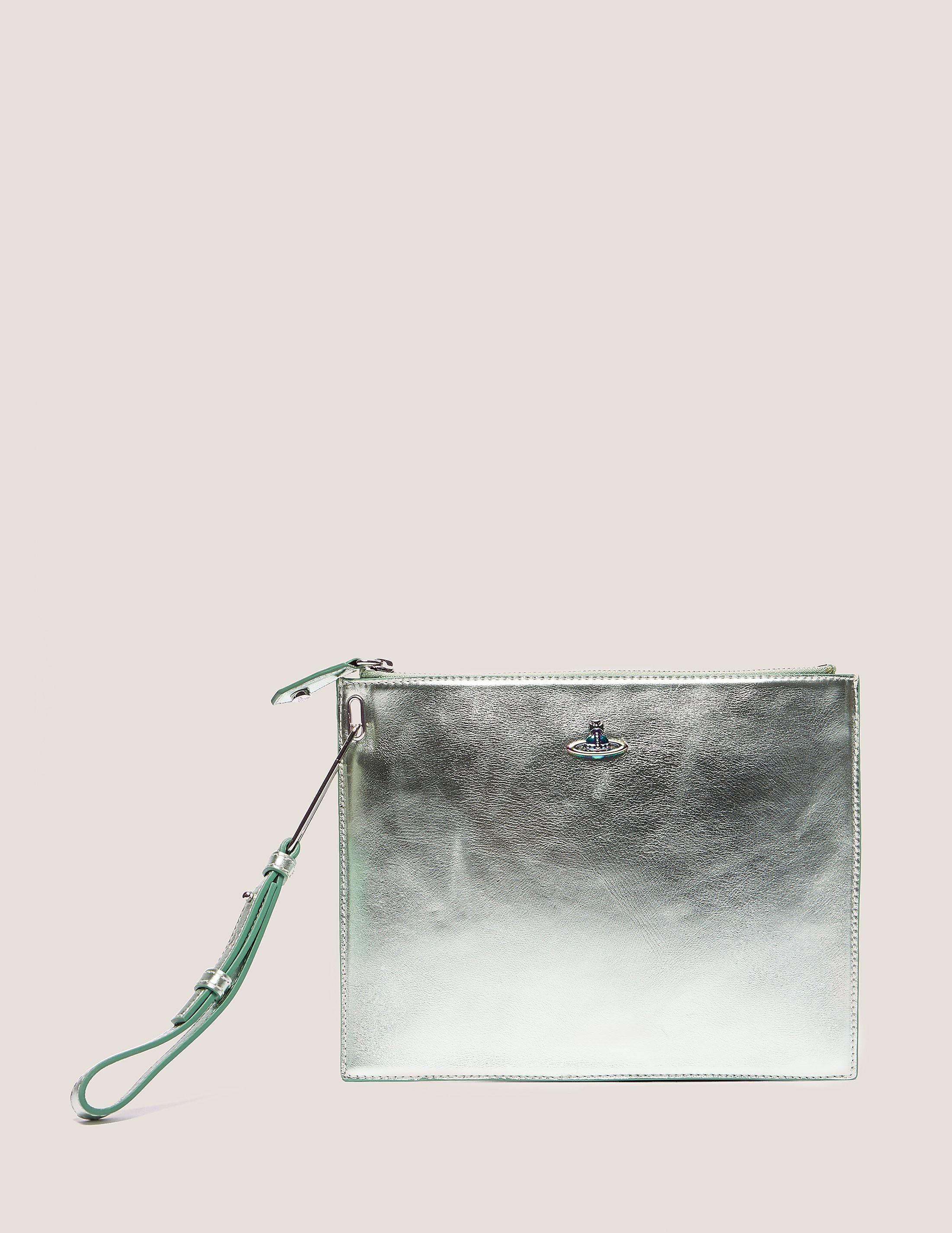 Vivienne Westwood Venice Clutch Bag - Online Exclusive