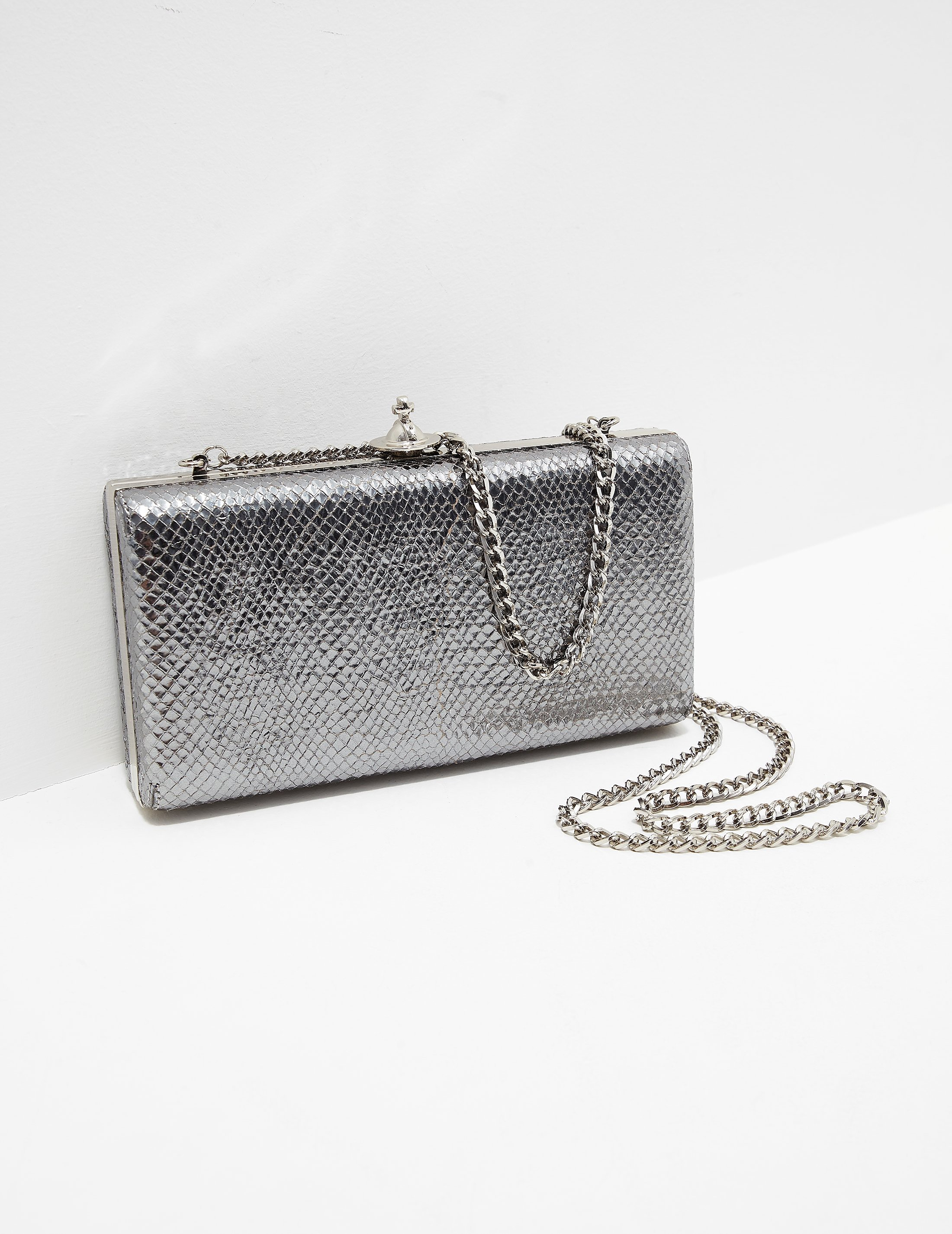 Vivienne Westwood Verona Clutch Bag