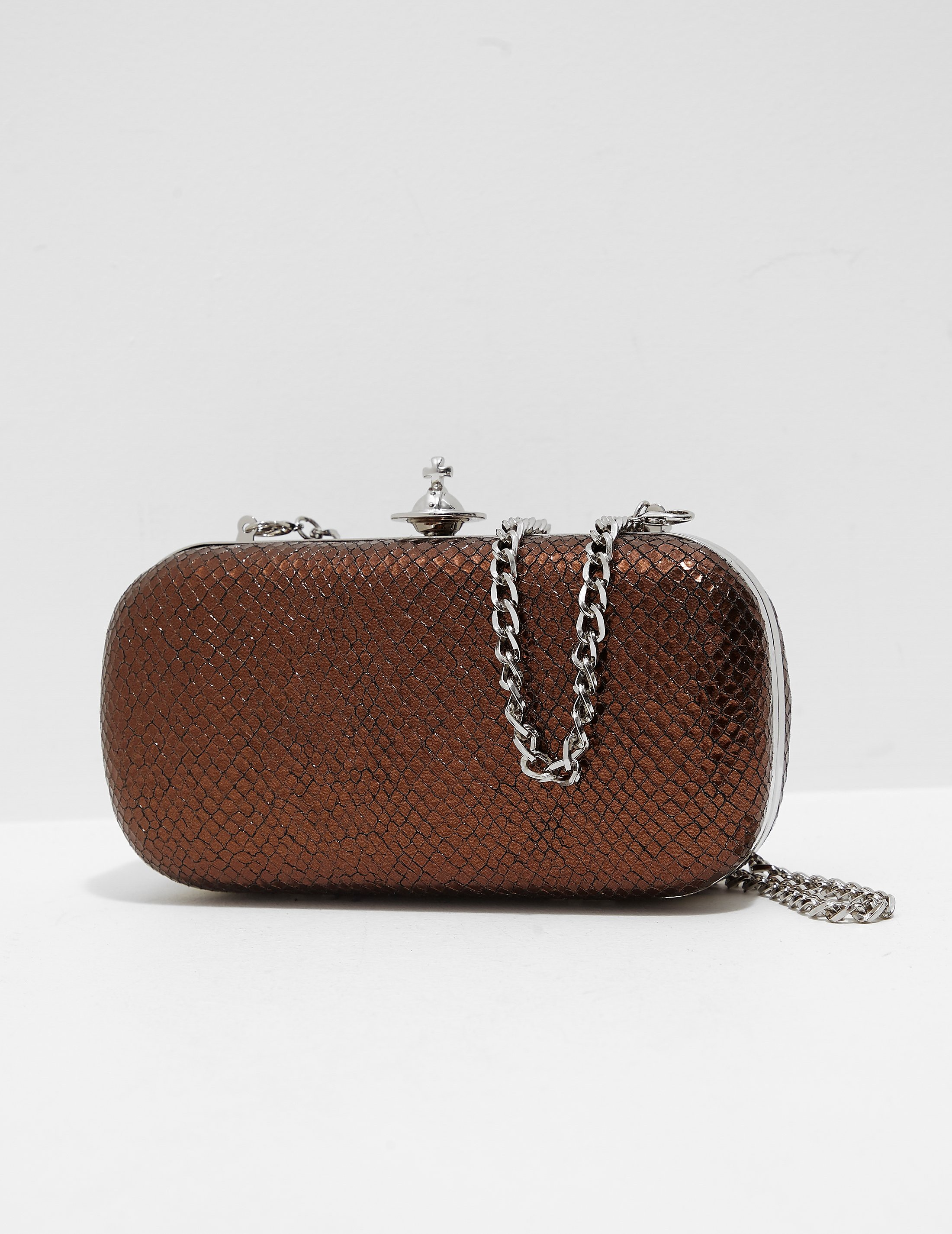 Vivienne Westwood Verona Clutch Bag - Online Exclusive
