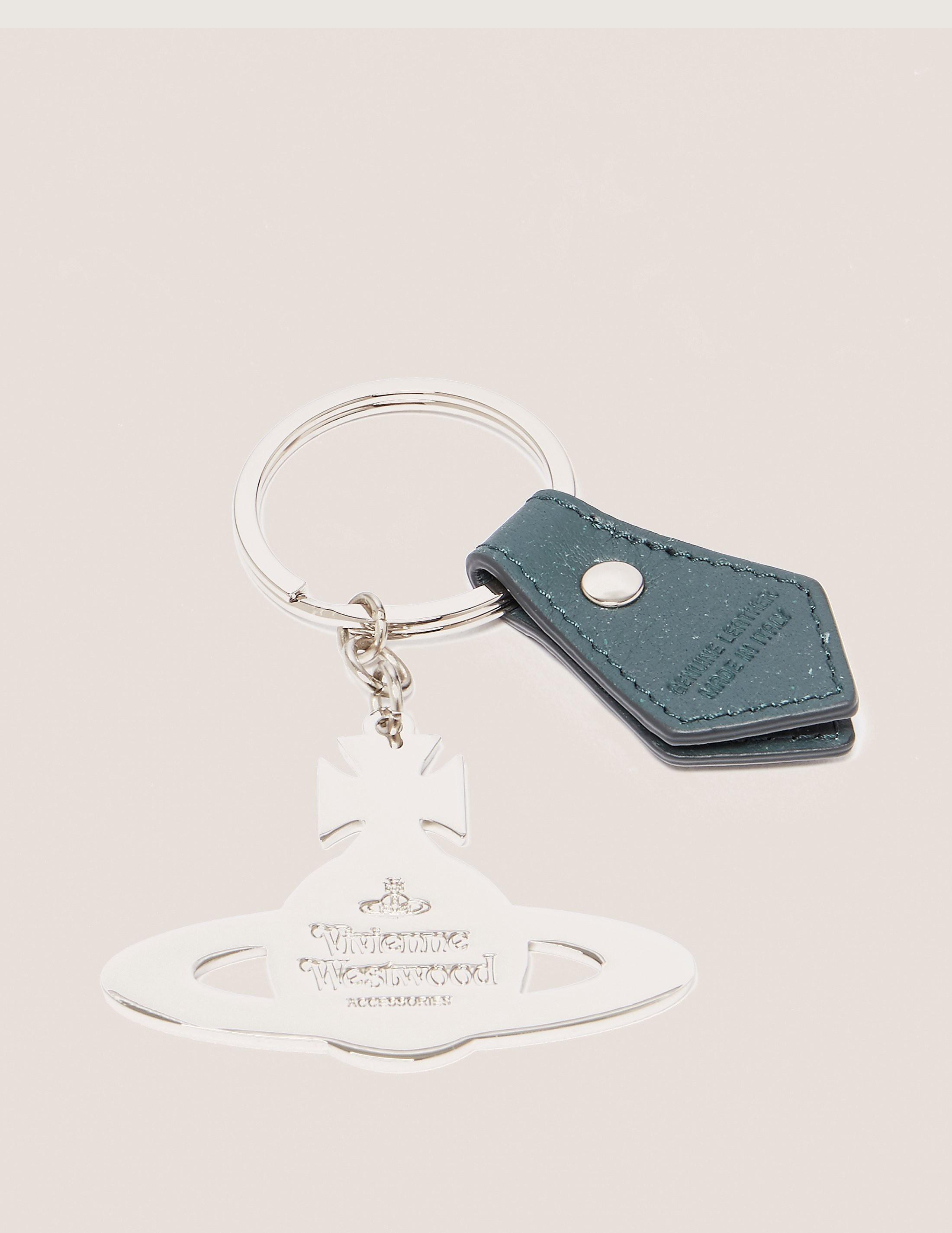 Vivienne Westwood Orb Key Chain