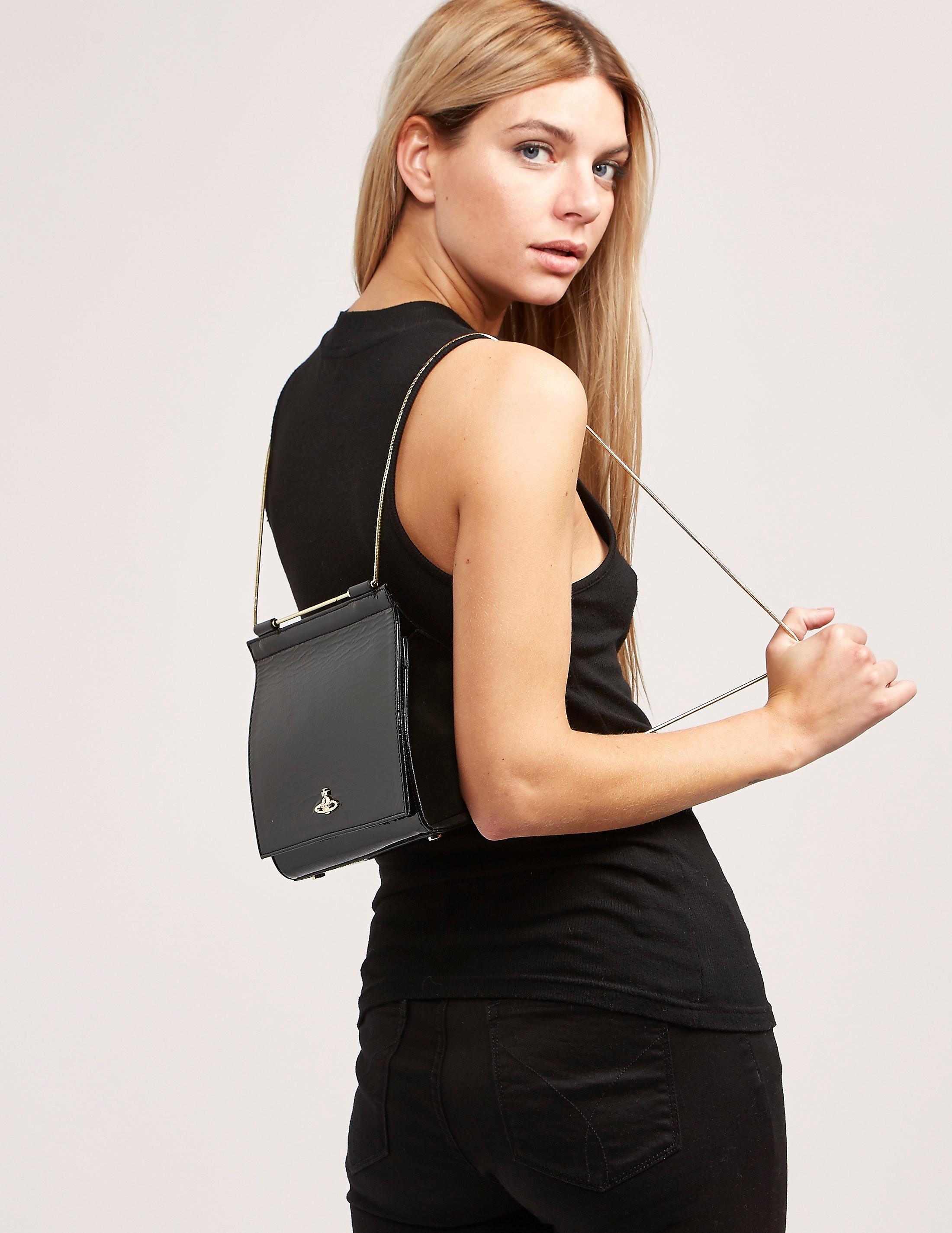 Vivienne Westwood Margate Small Crossbody Bag