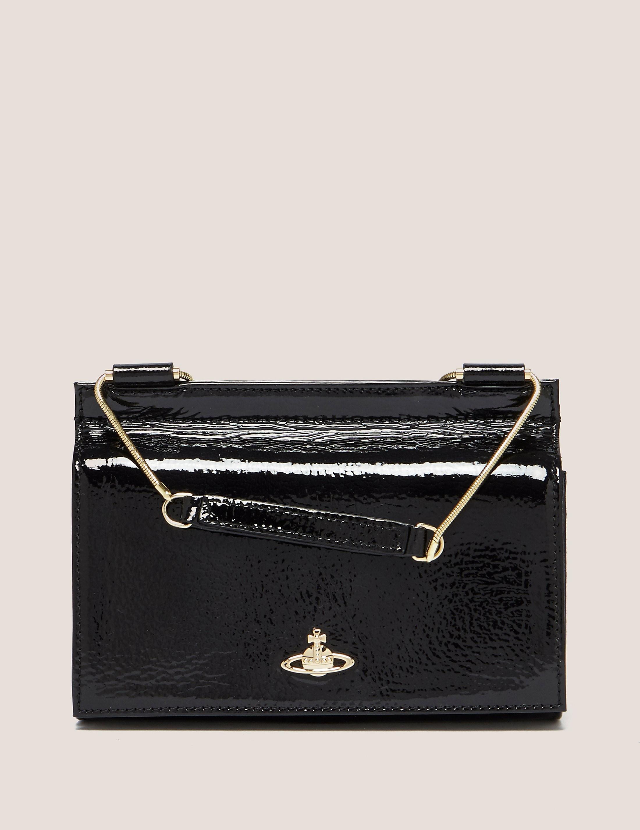 Vivienne Westwood Margate Small Crossbody Bag - Online Exclusive