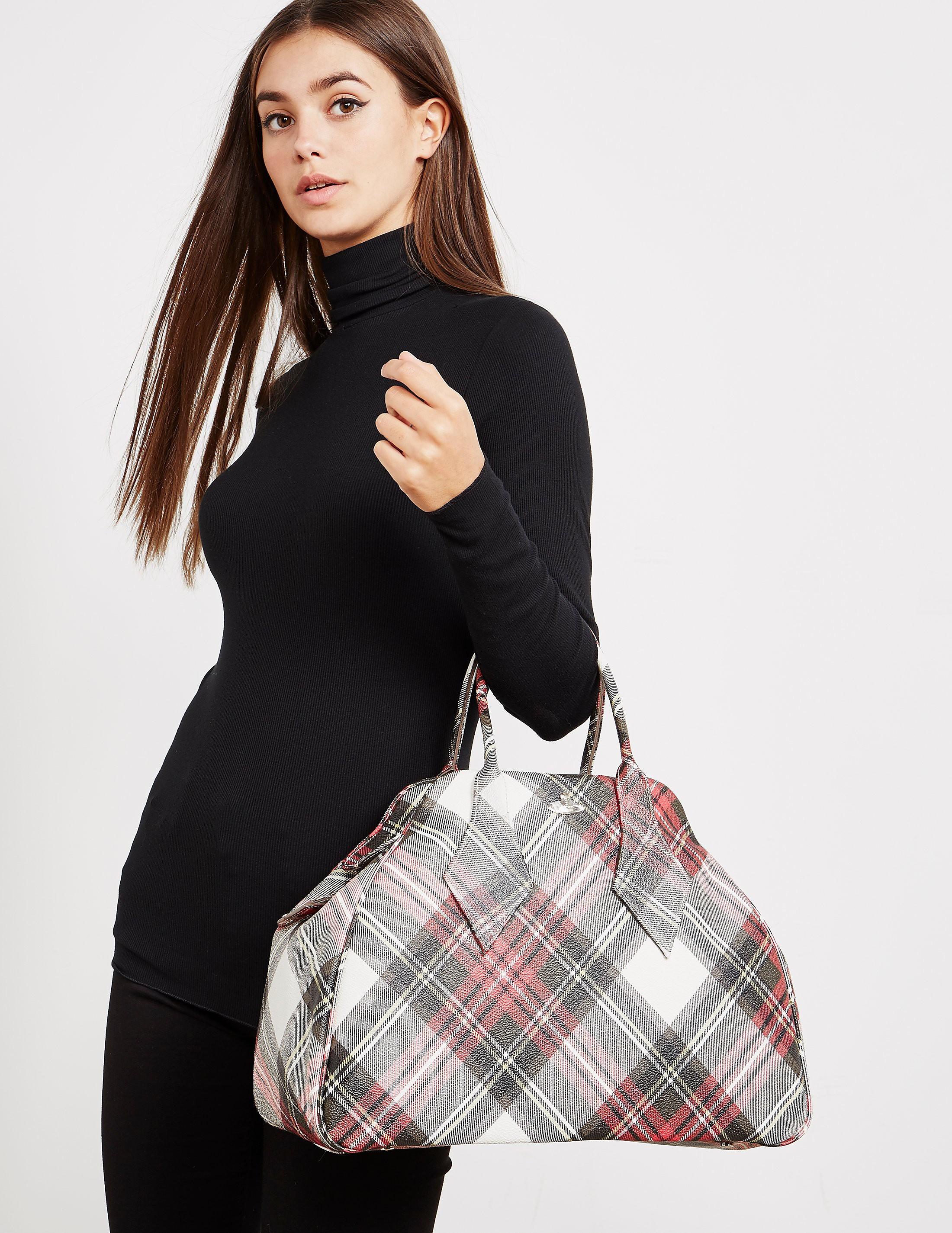 Vivienne Westwood Derby Large Bag