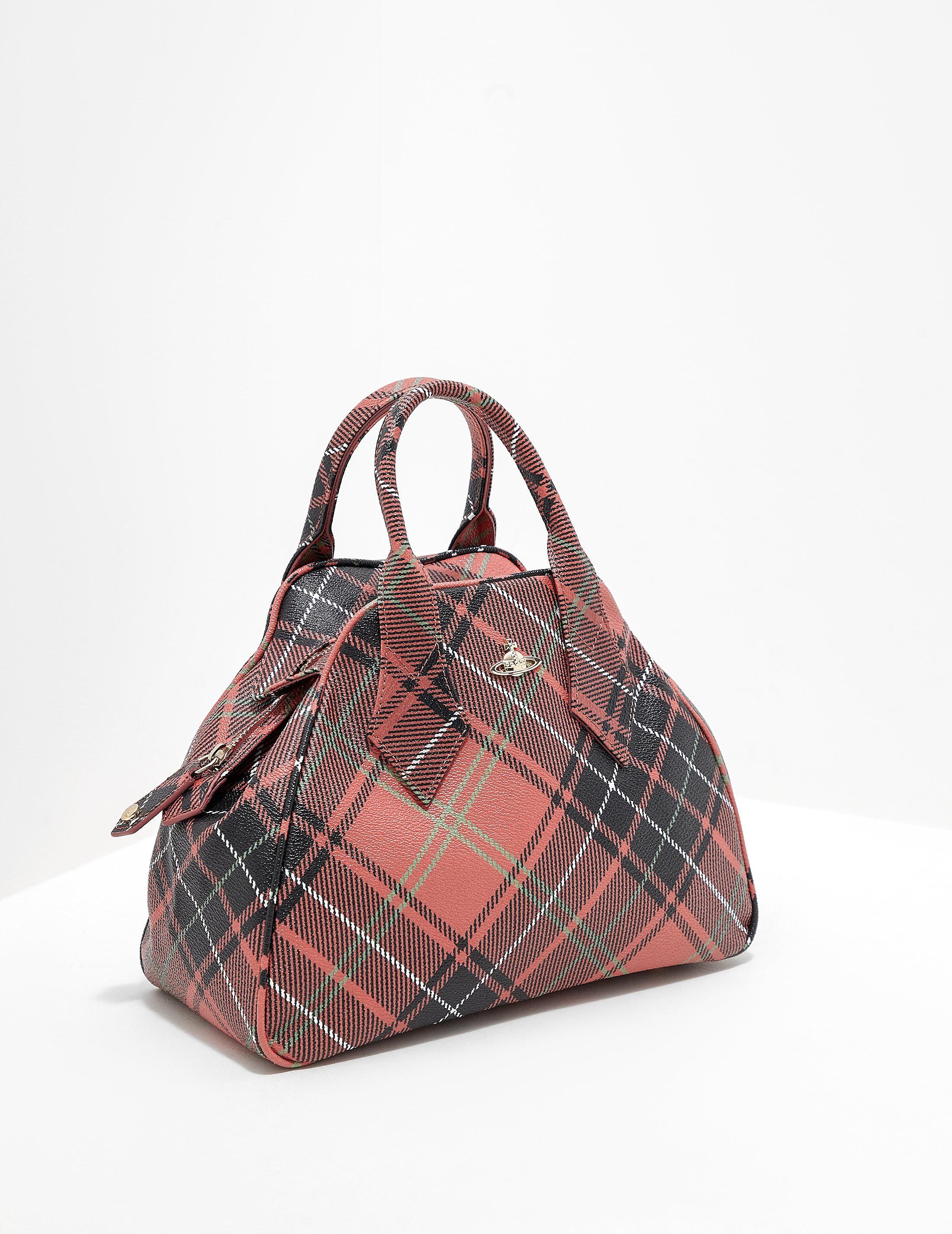 Vivienne Westwood Derby Medium Bag