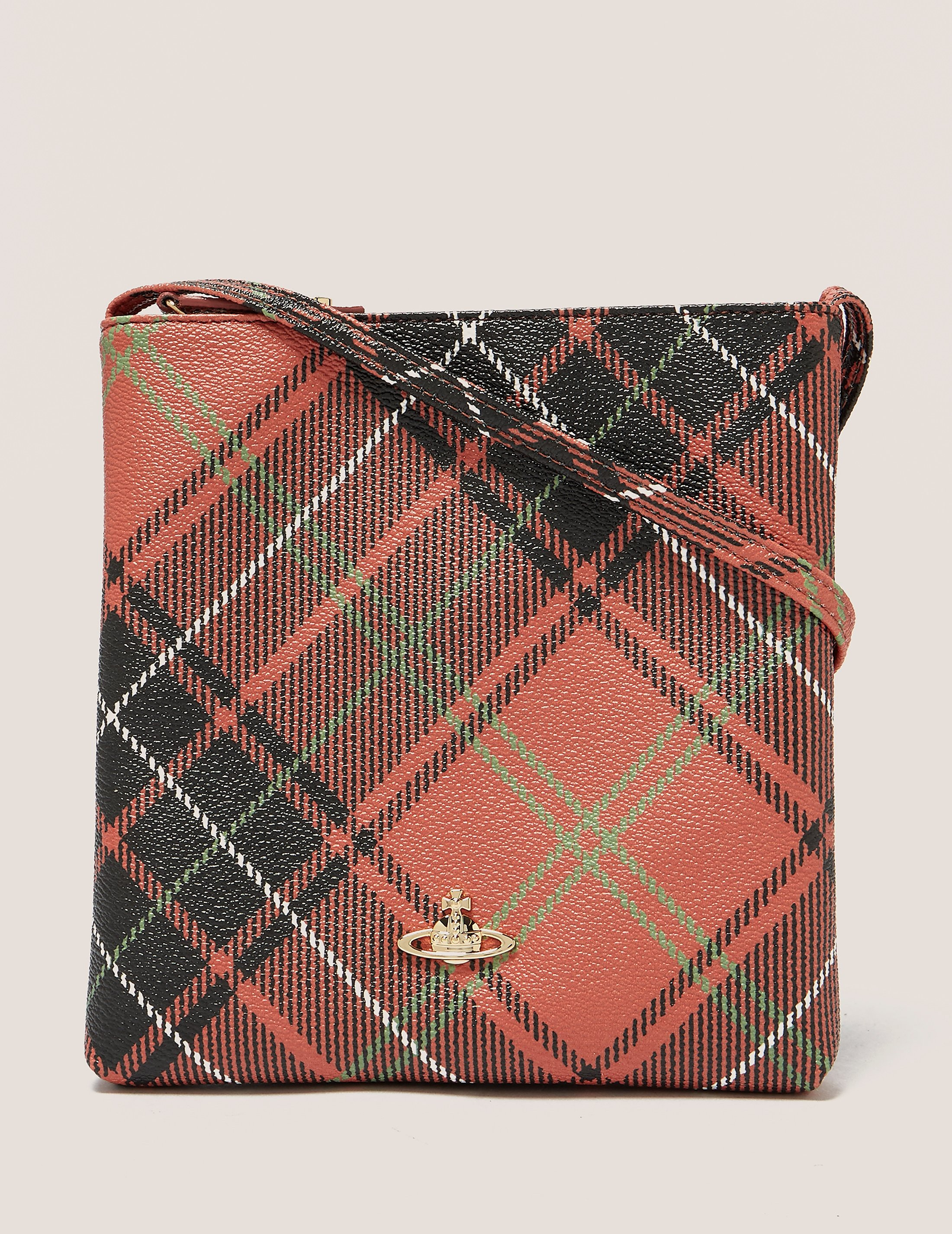 Vivienne Westwood Derby Crossbody Bag