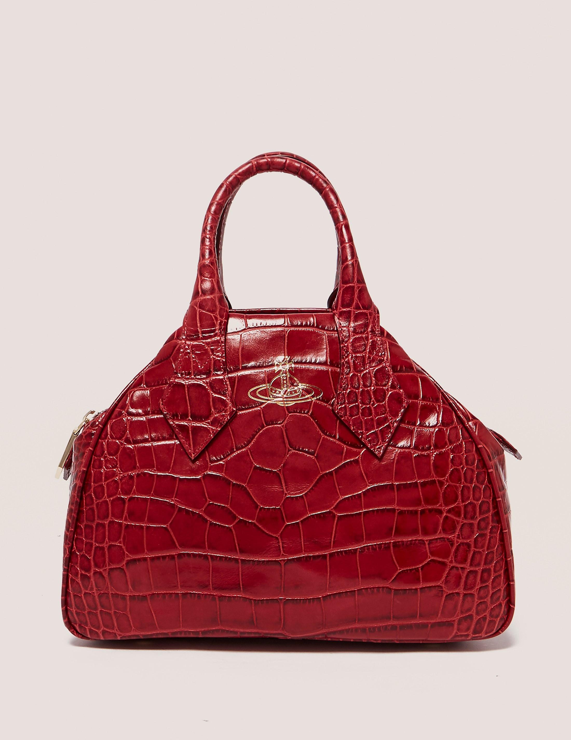 Vivienne Westwood Yasmine Medium Bag