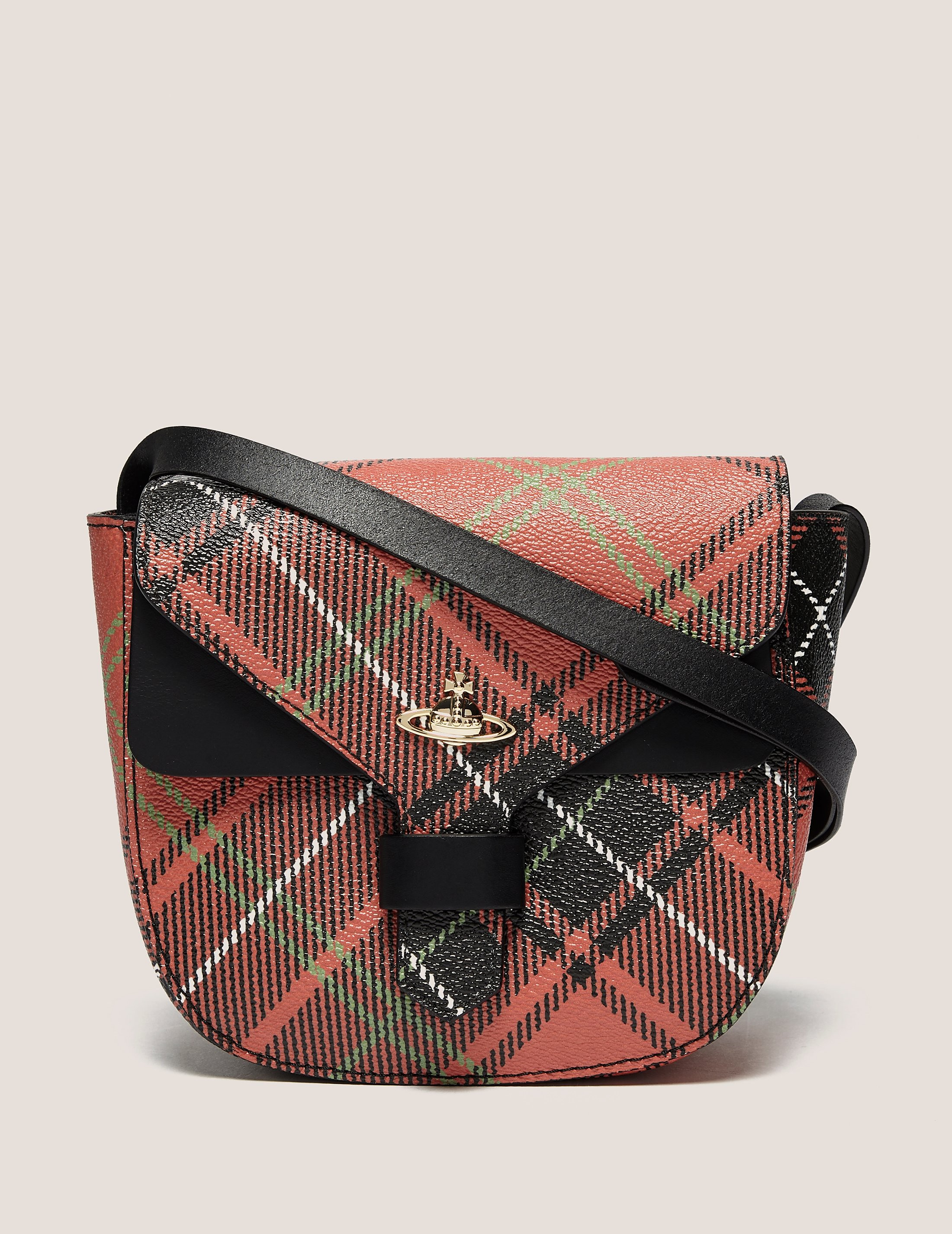Vivienne Westwood Edinburgh Crossbody Bag - Online Exclusive