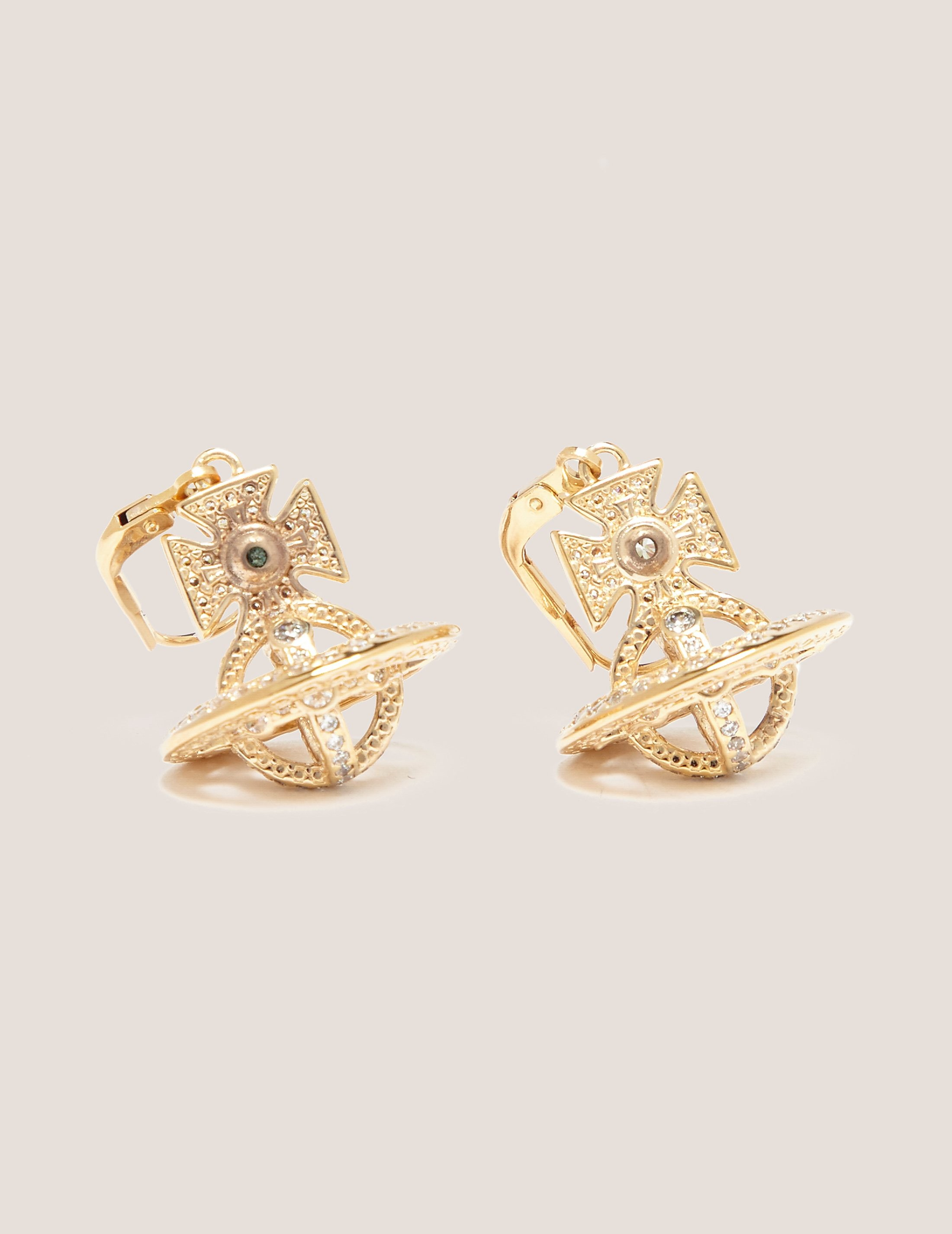 Vivienne Westwood Isabella Earrings