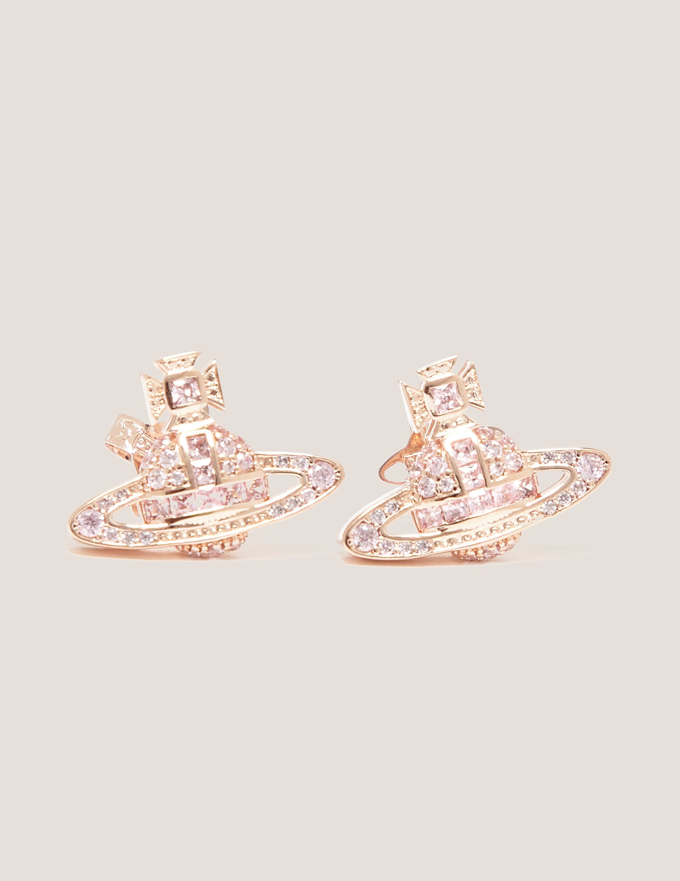 Vivienne Westwood Clotilde Earrings