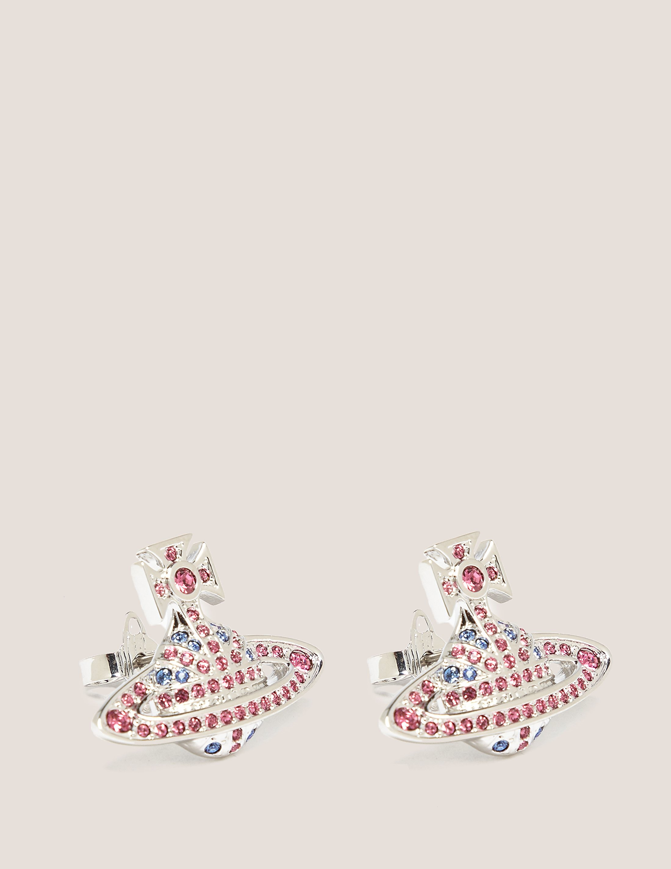Vivienne Westwood Jack Earrings