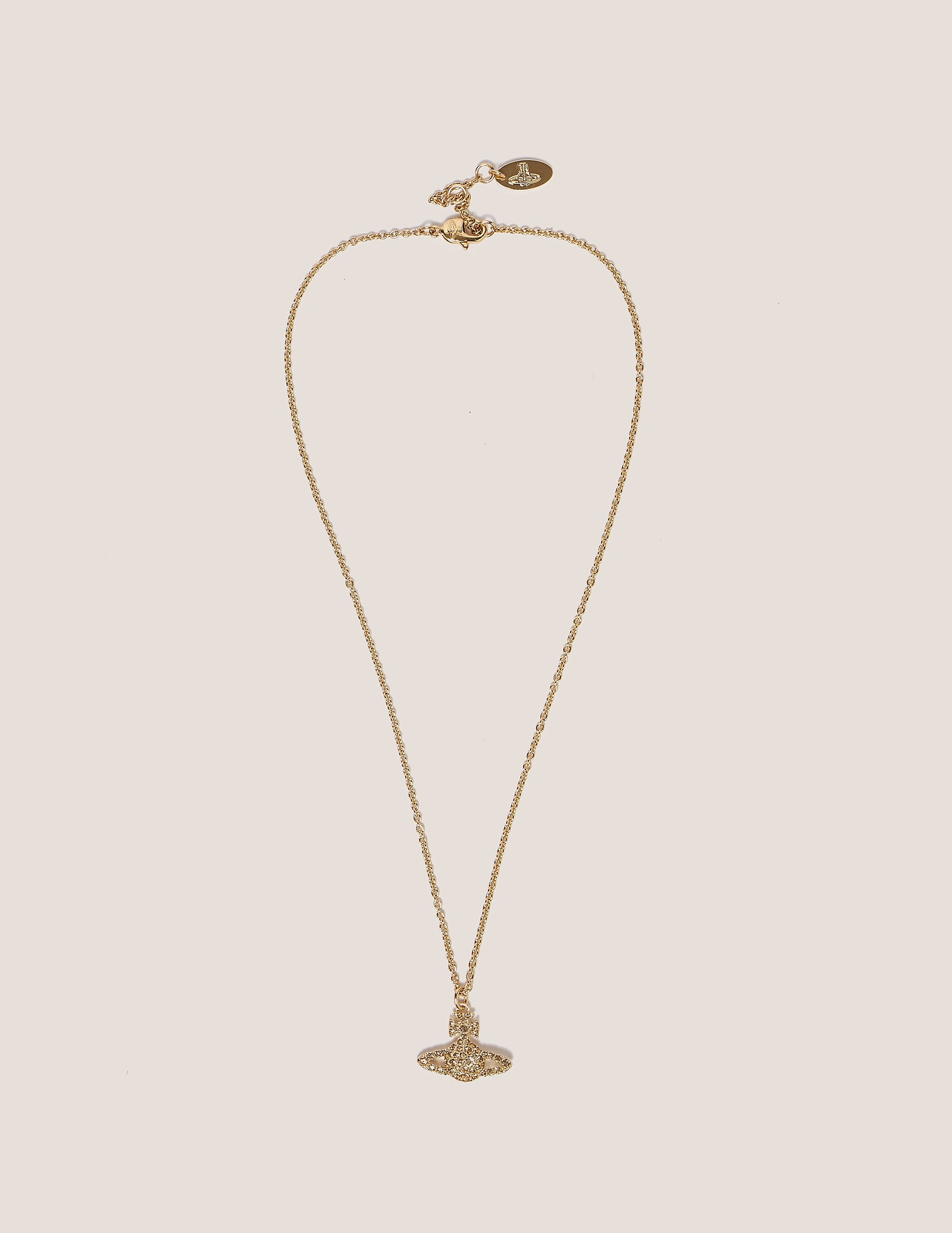 Vivienne Westwood Grace Pendant Necklace