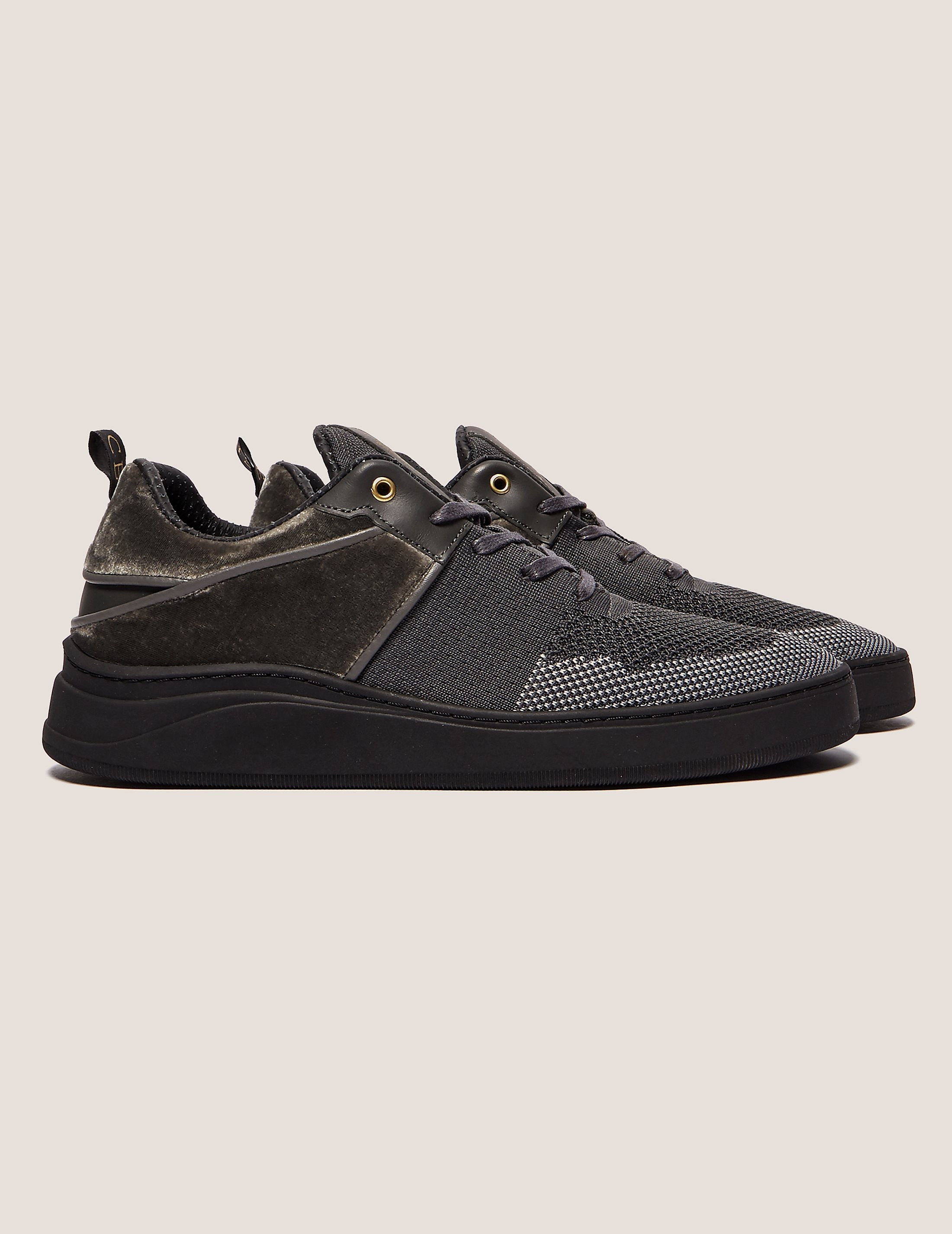 MERCER Low Top 3.0