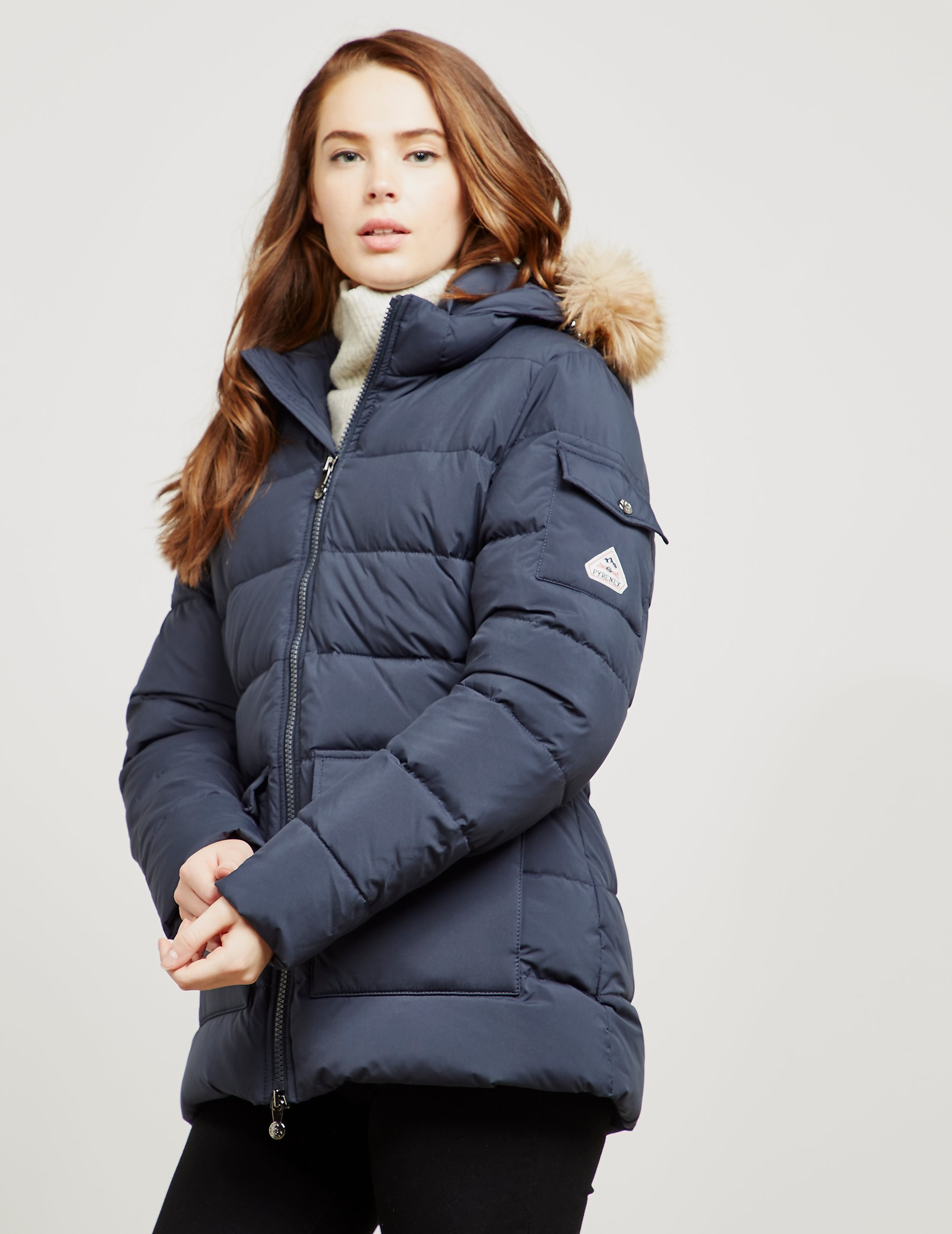 Pyrenex Soft Padded Jacket - Online Exclusive