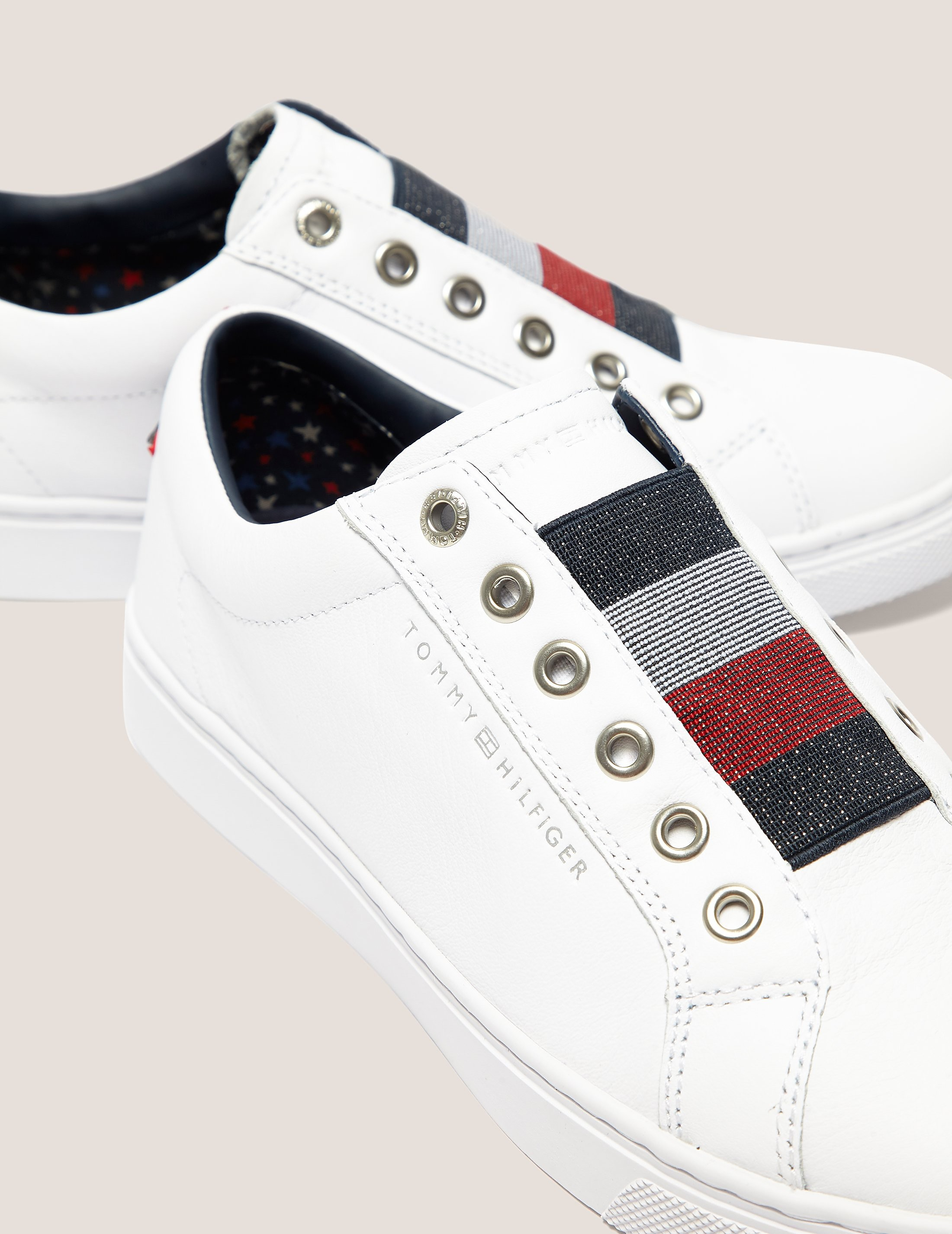 Tommy Hilfiger Venus Low