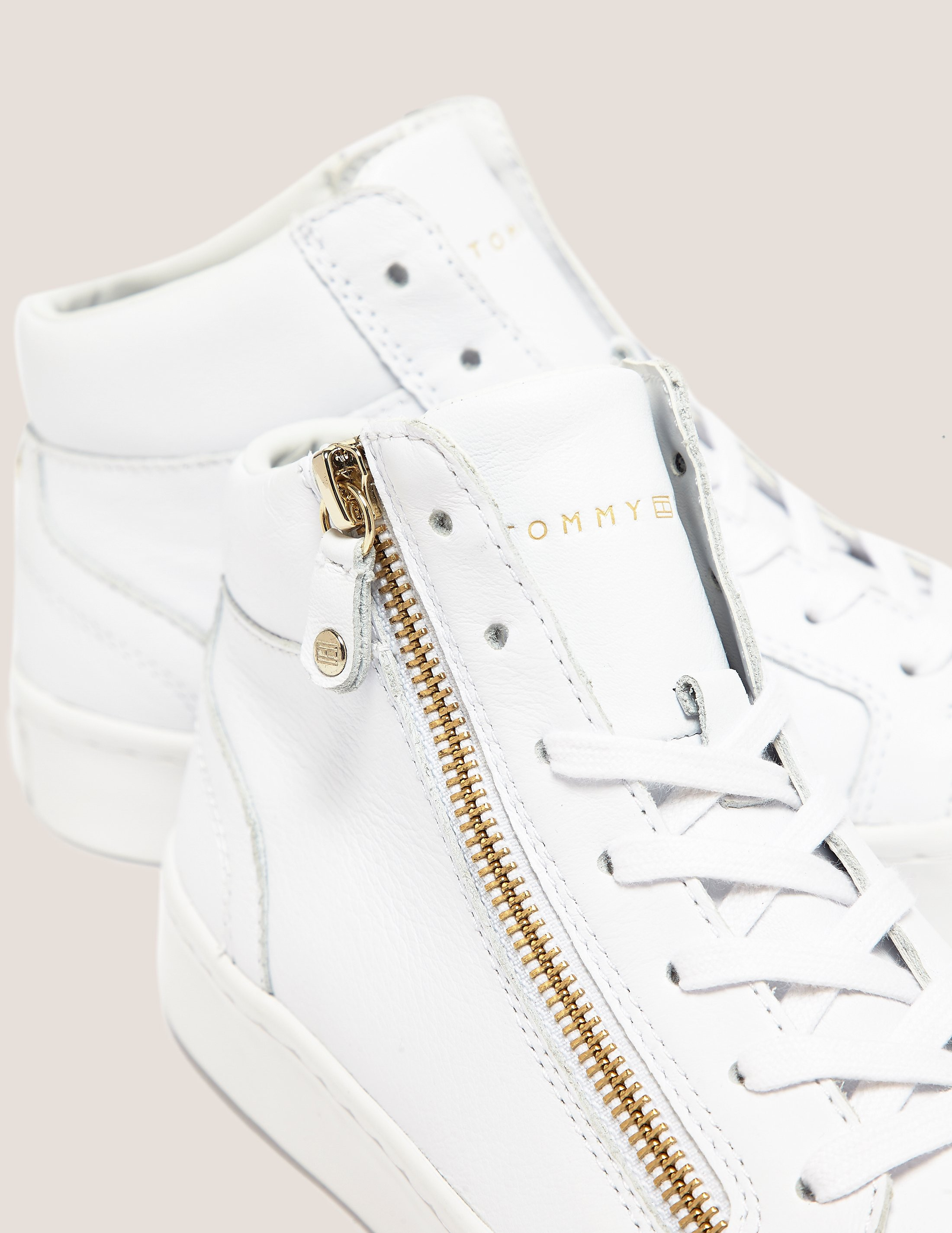 Tommy Hilfiger Jupiter High Top