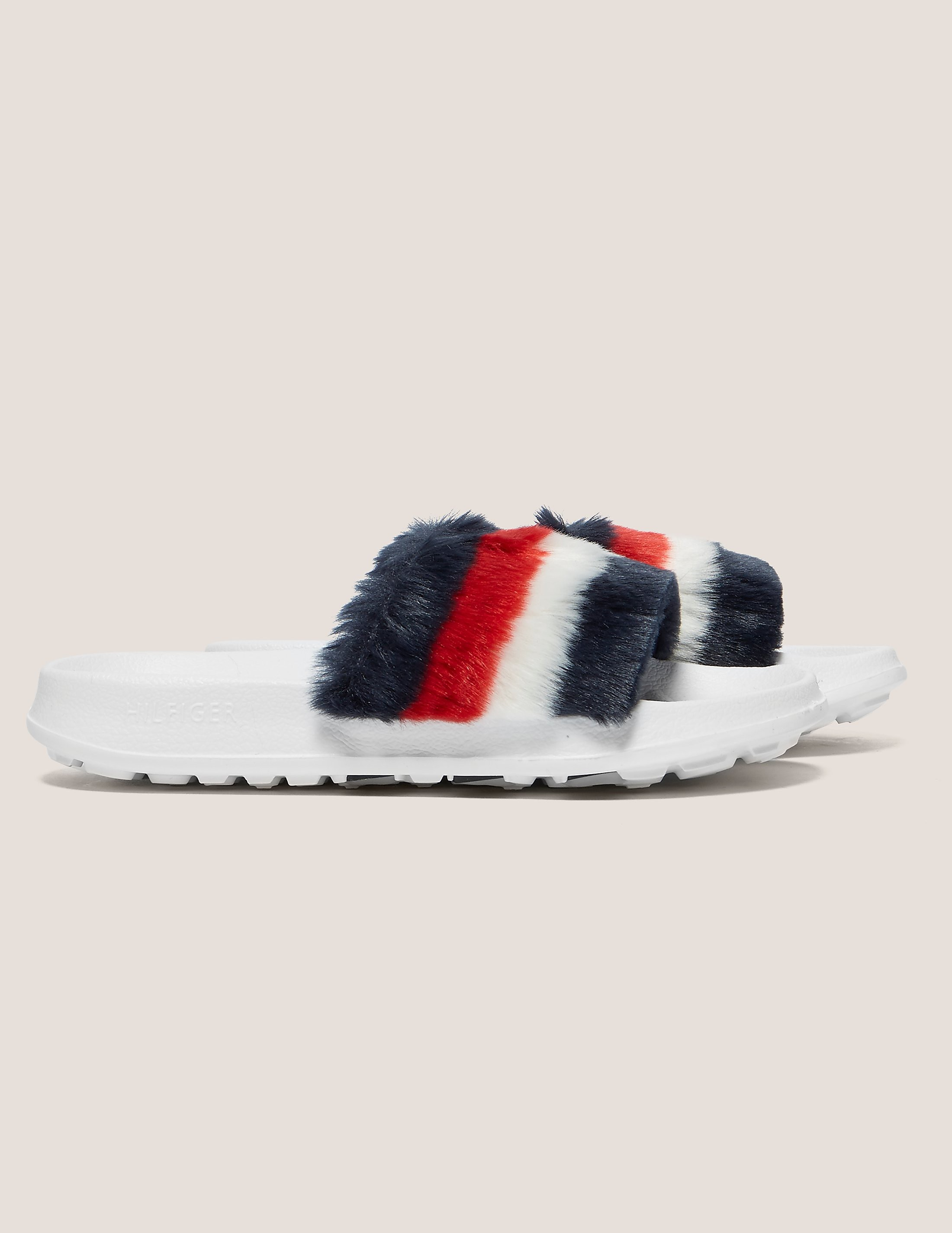 Tommy Hilfiger Mae Slip On Sandals