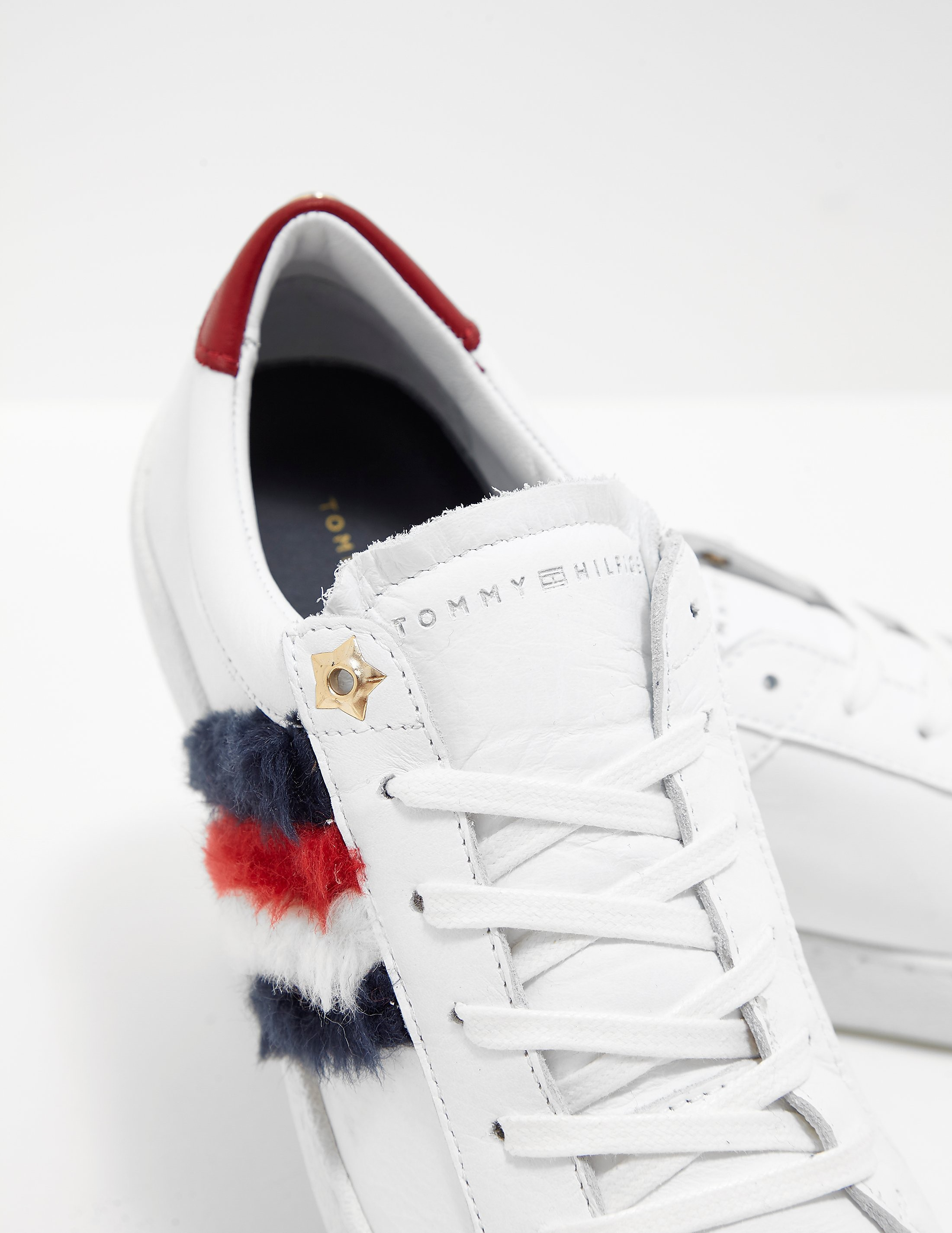 Tommy Hilfiger Suzie Low Trainers