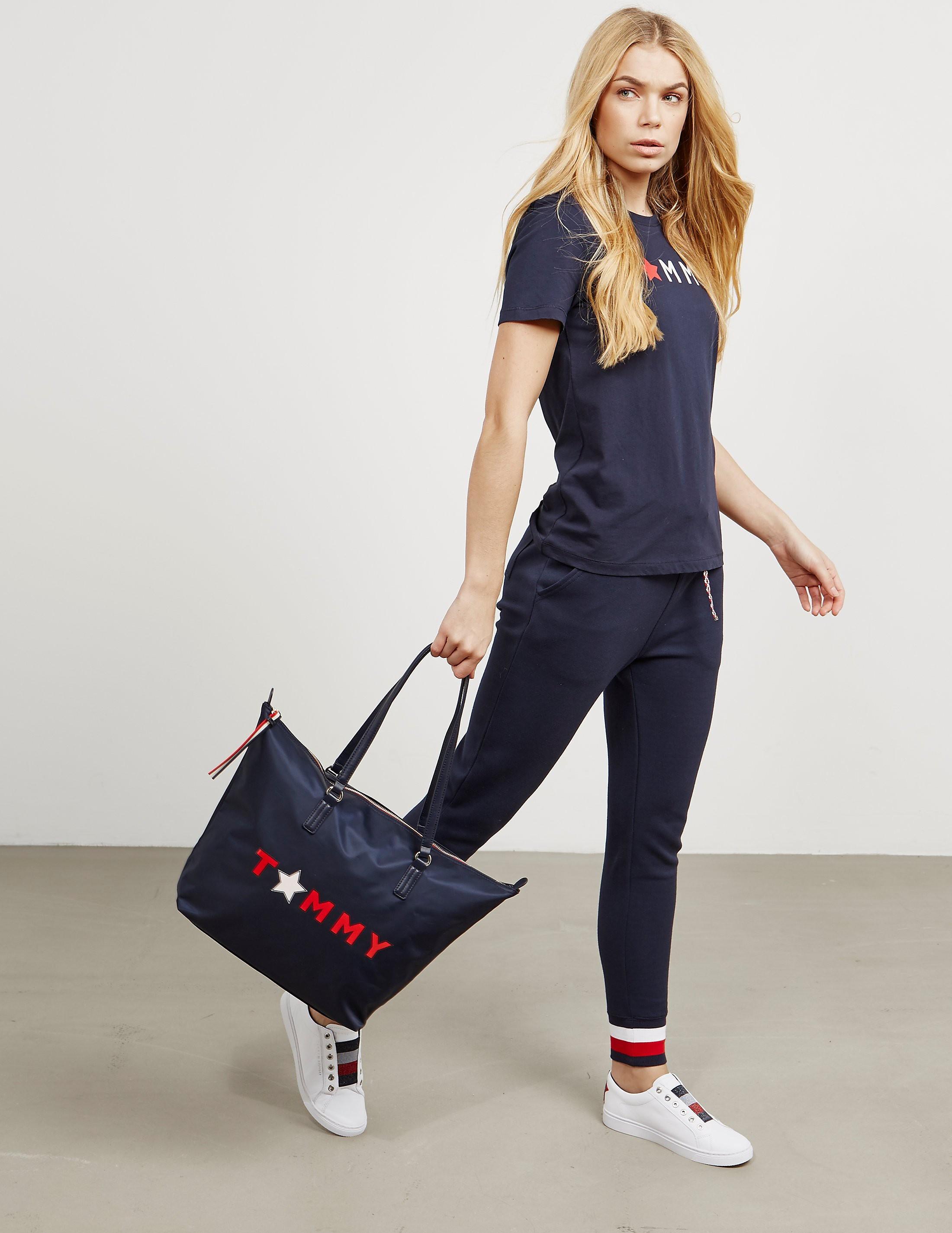 Tommy Hilfiger Poppy Star Tote Bag