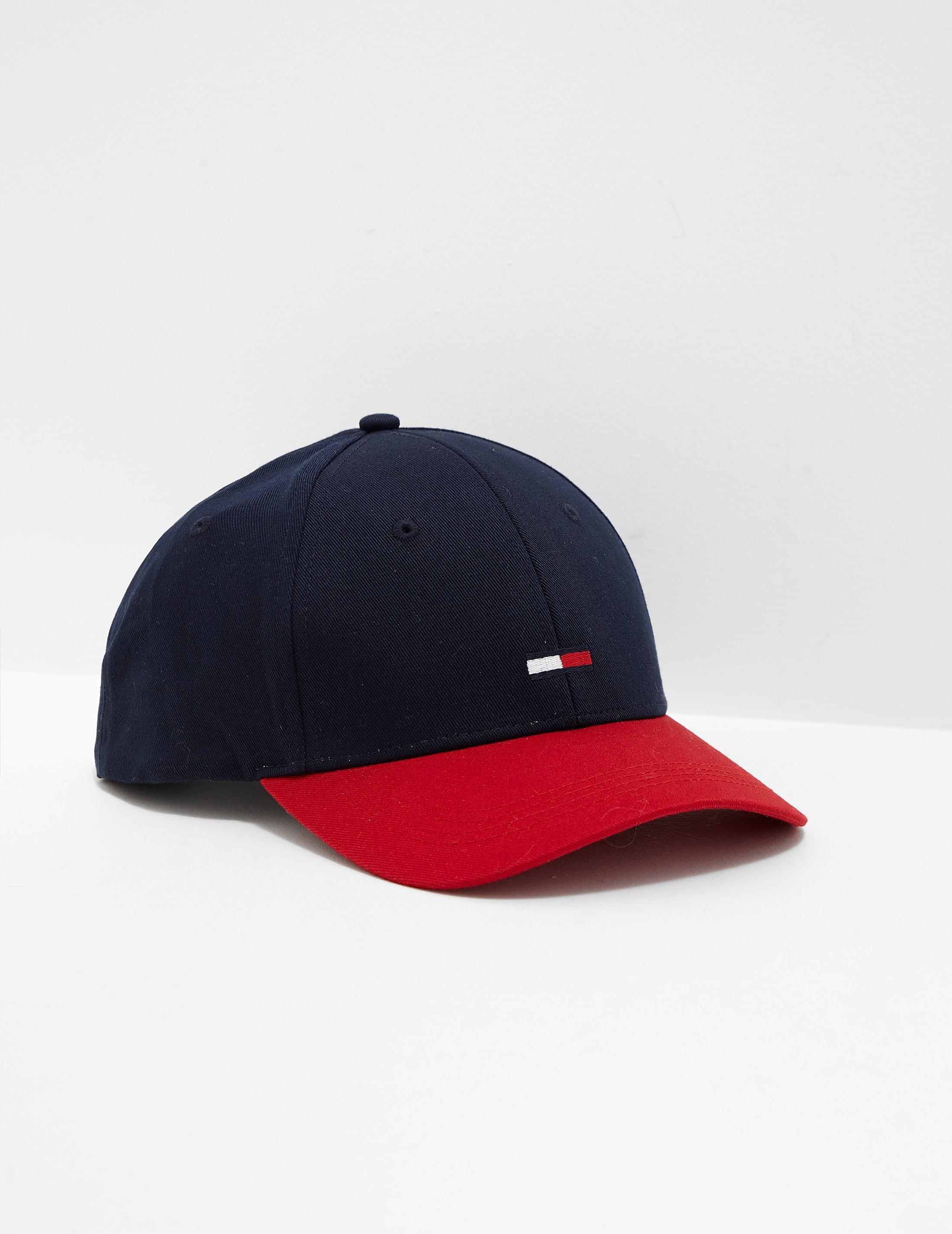 Tommy Hilfiger Flag Cap