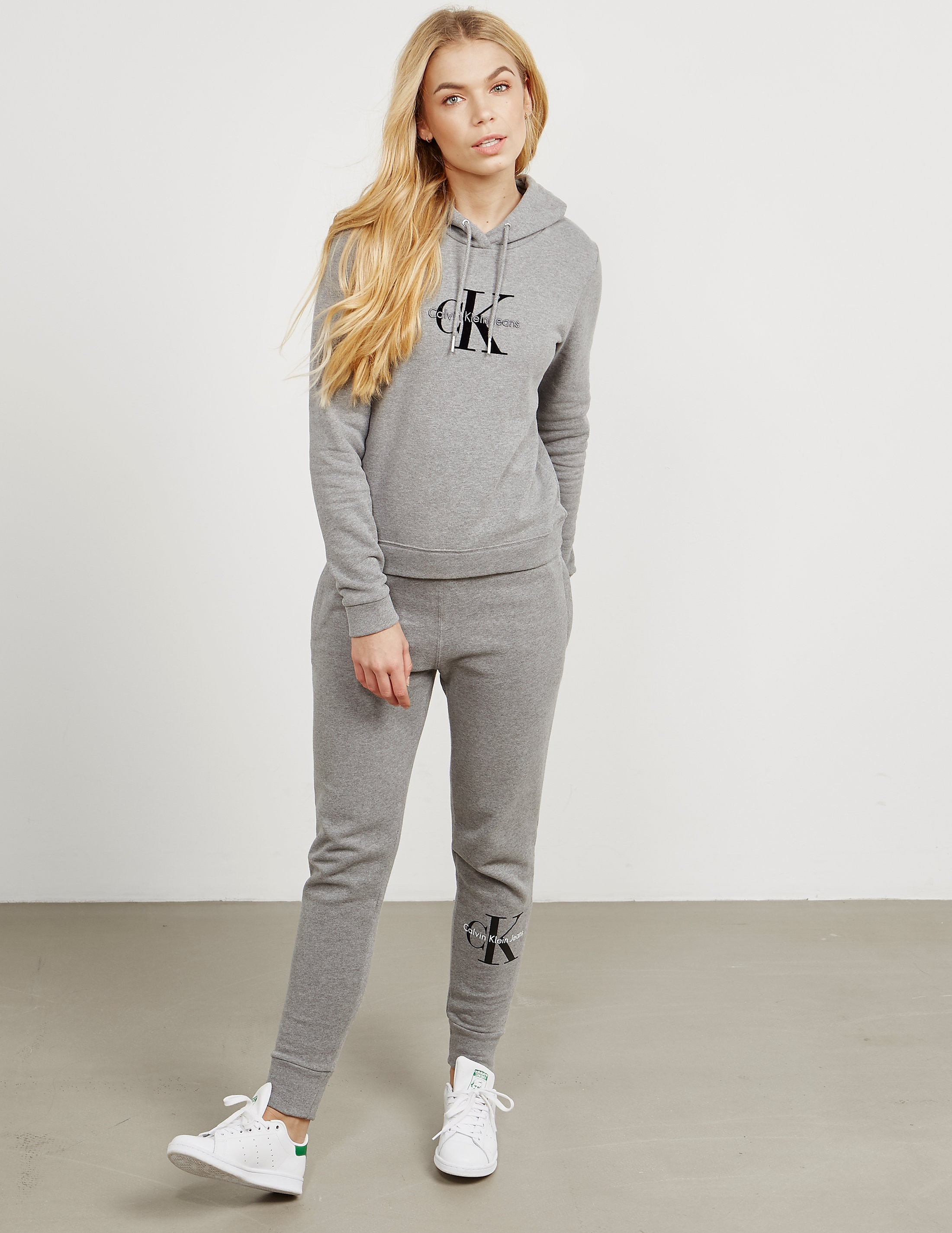 Calvin Klein True Icon Cuffed Joggers