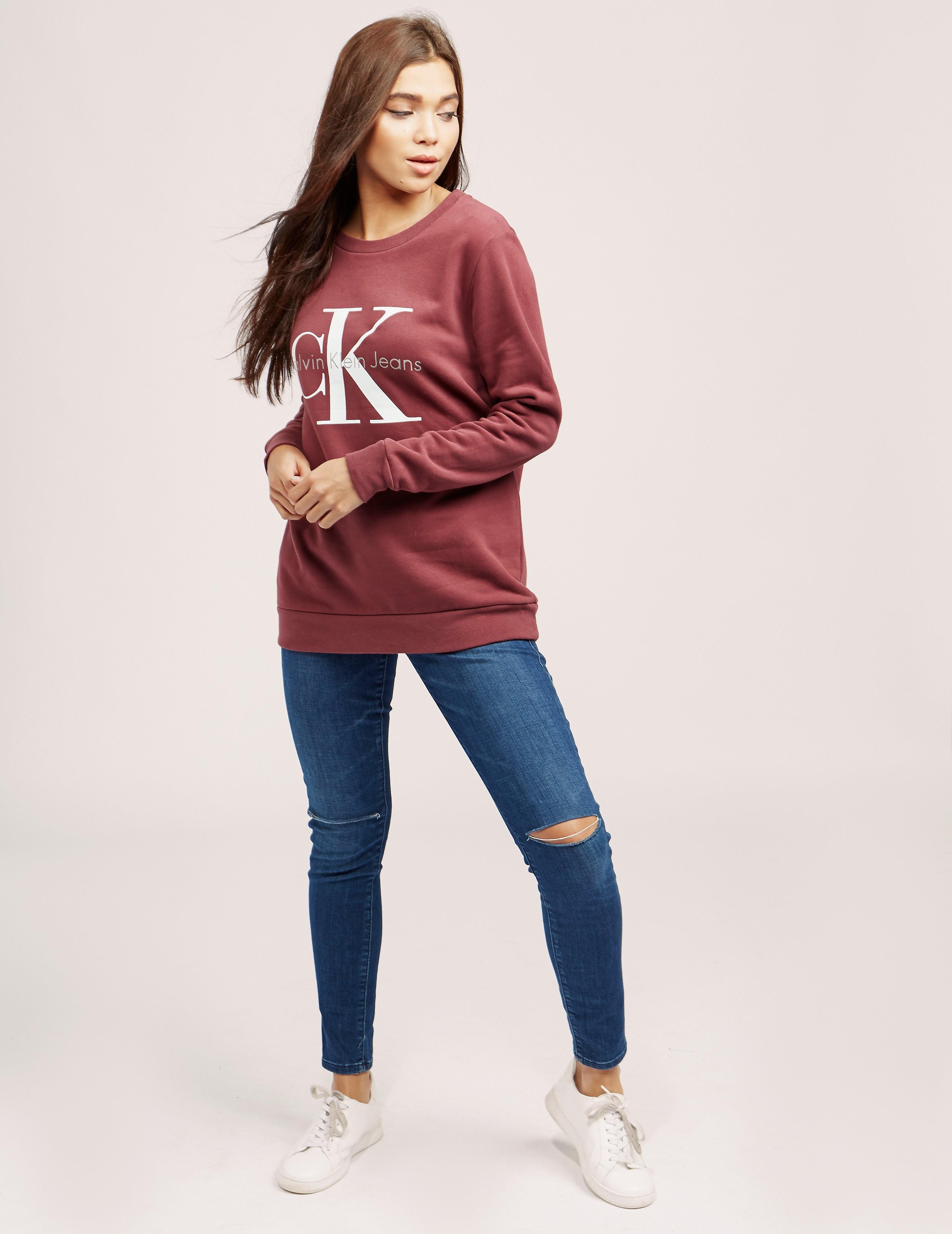Calvin Klein Icon Sweatshirt
