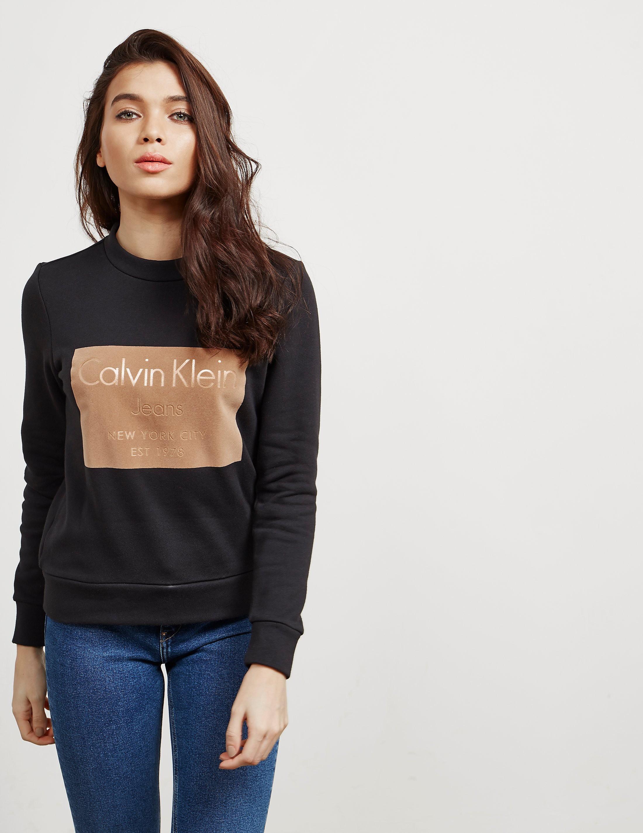 Calvin Klein Hansi Sweatshirt