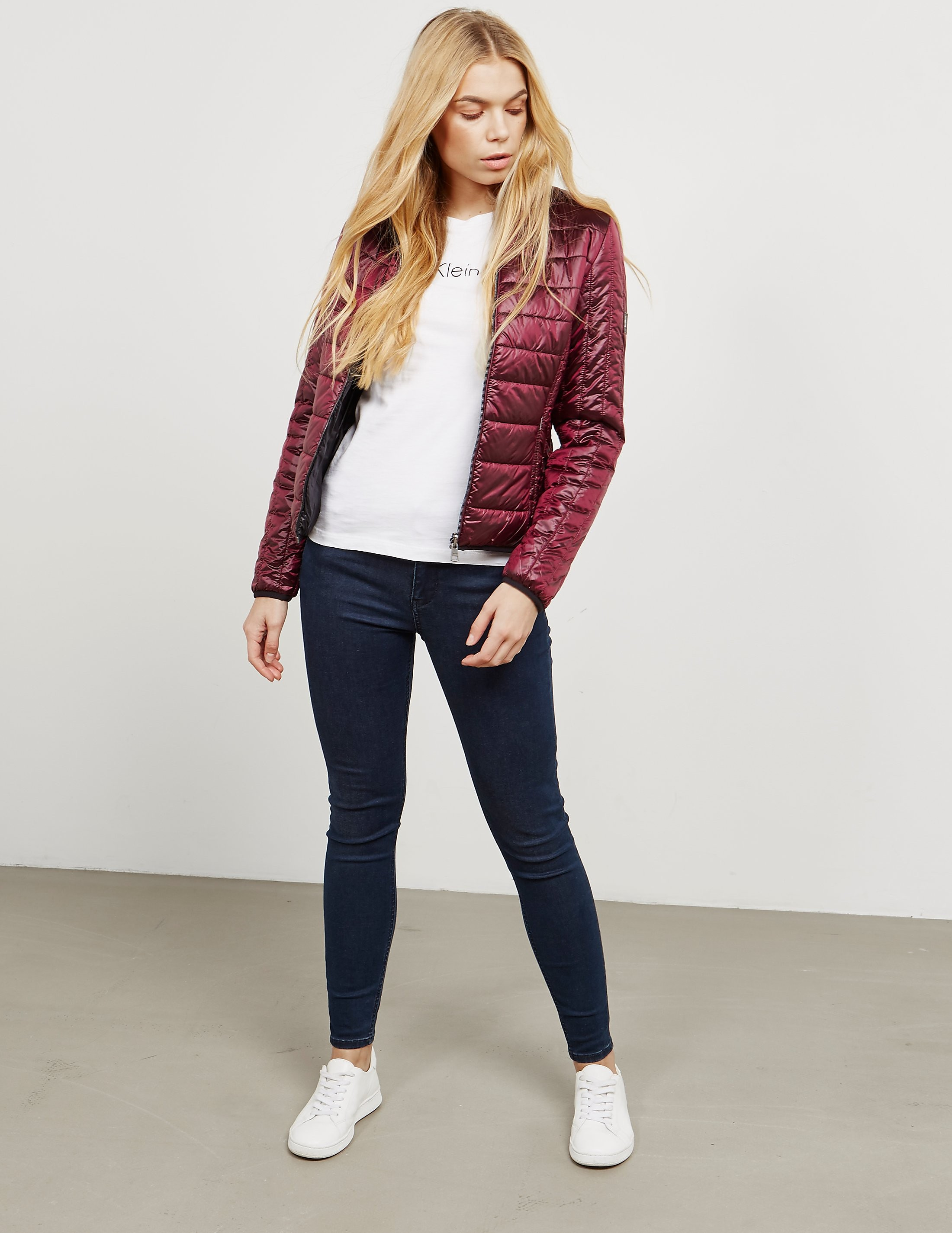 Calvin Klein Oralie Padded Jacket - Online Exclusive
