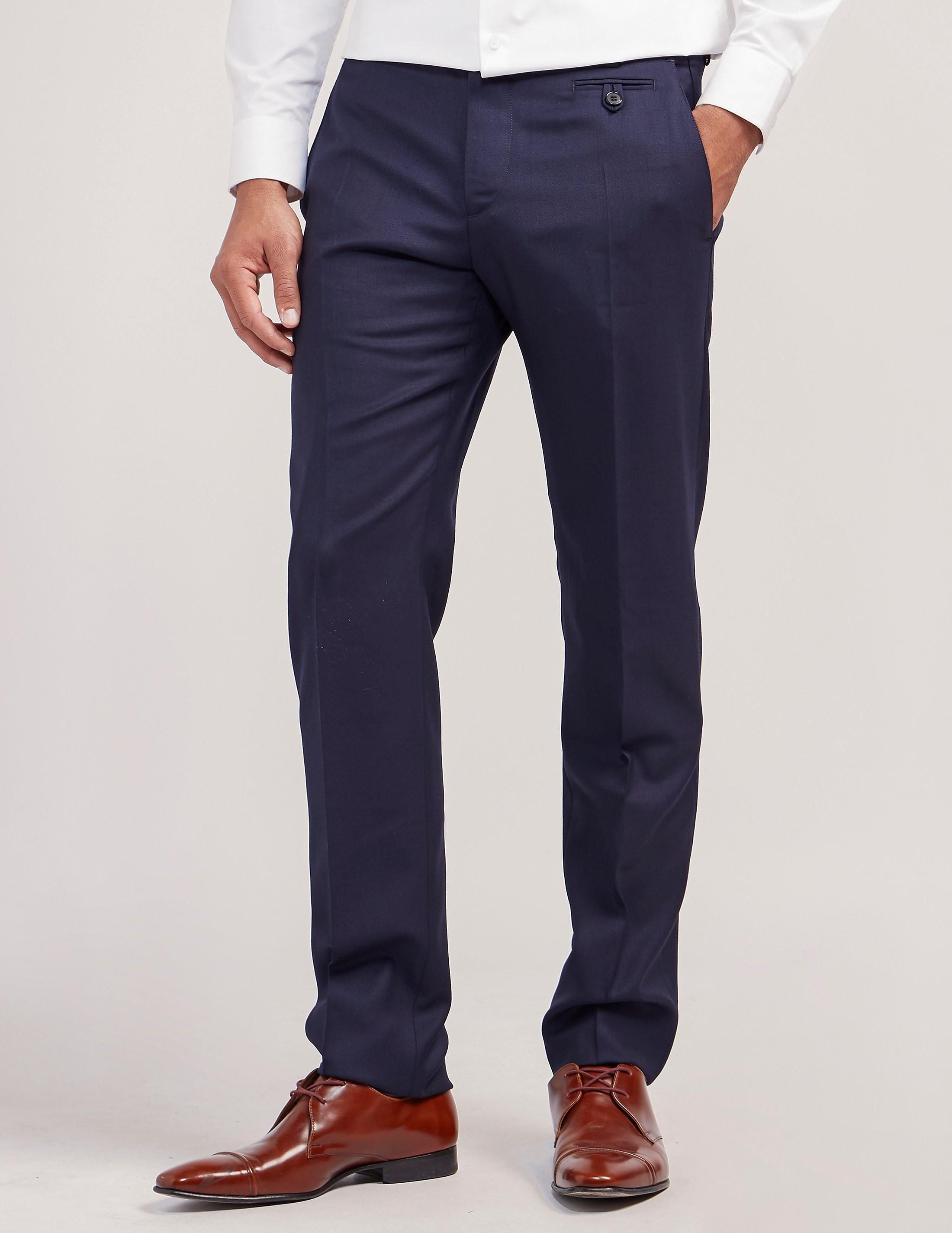 Vivienne Westwood Suit Trousers